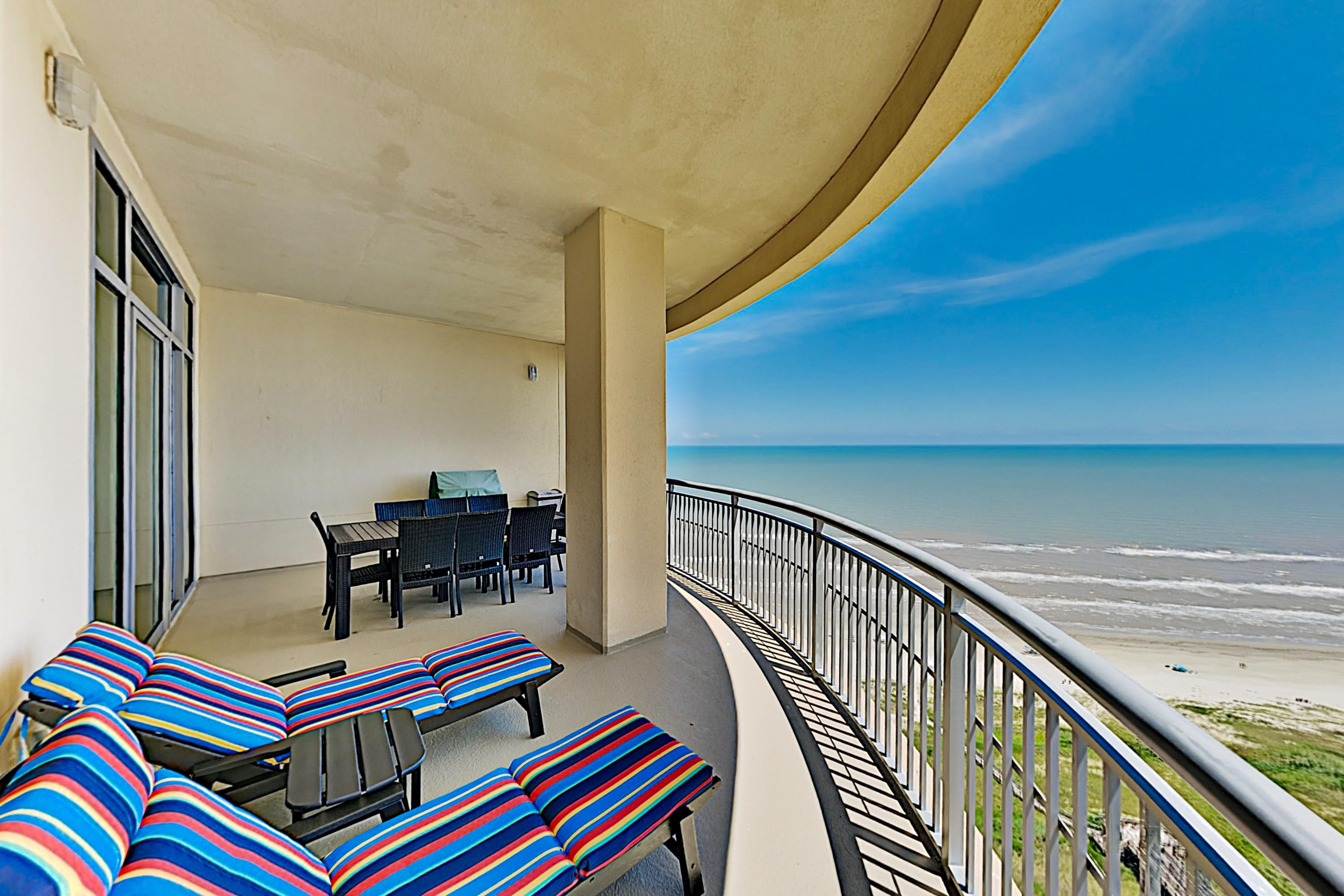 Property Image 1 - Elite Palisades Palms on 25th Floor w/Resort Pools