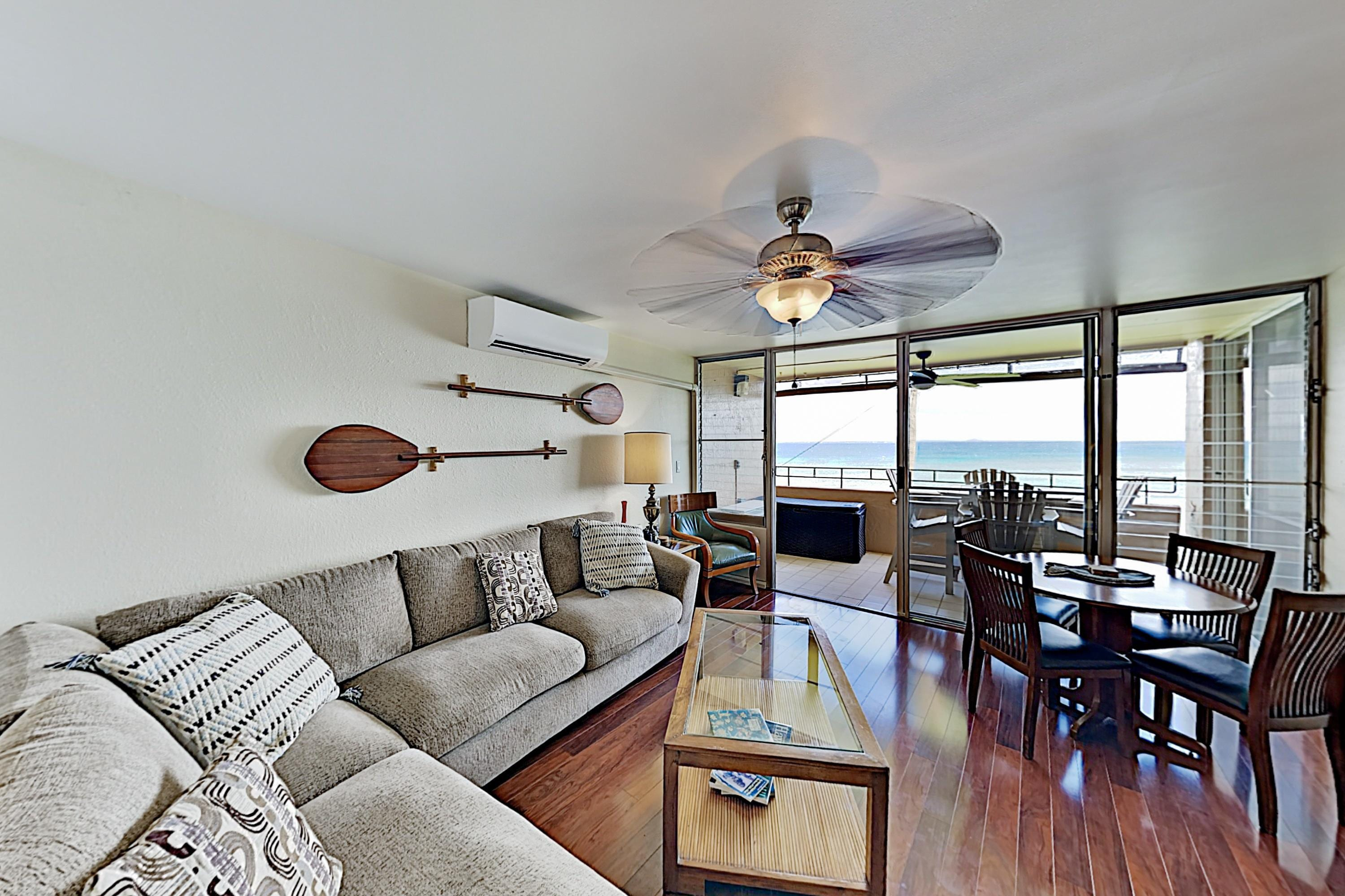 Property Image 2 - Island Sands Condo: Water Views & Oceanfront Pool