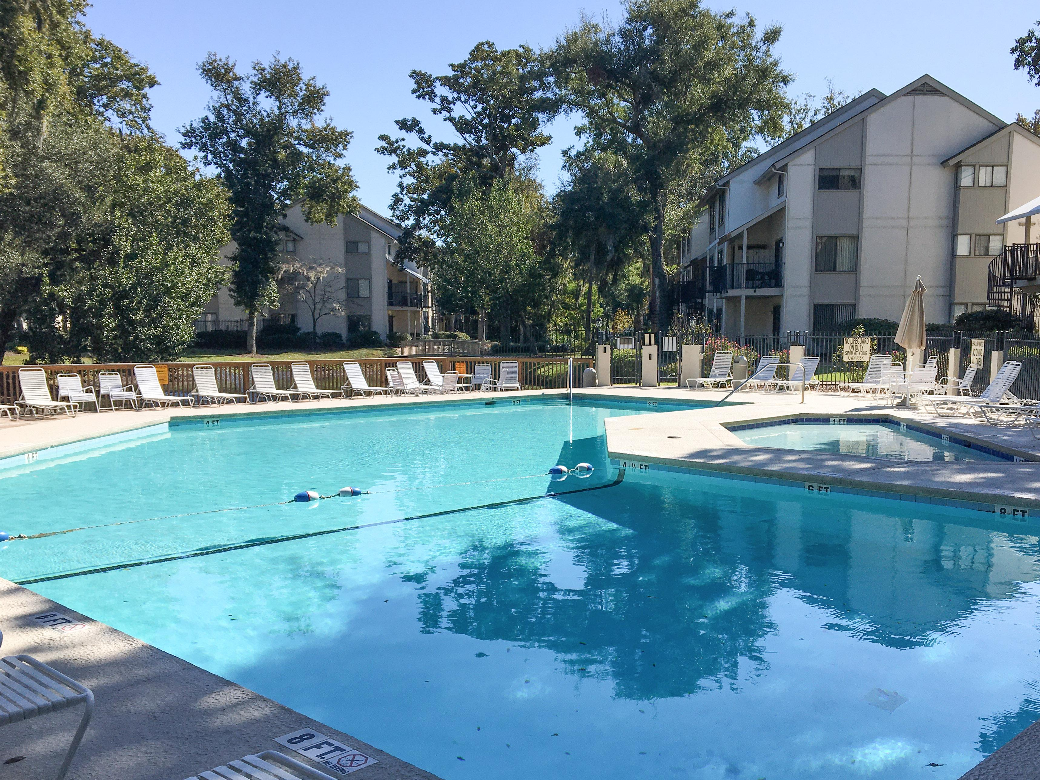 Property Image 2 - Lovely Lagoonside Condo with Pool, Tennis & Fitness Center Access