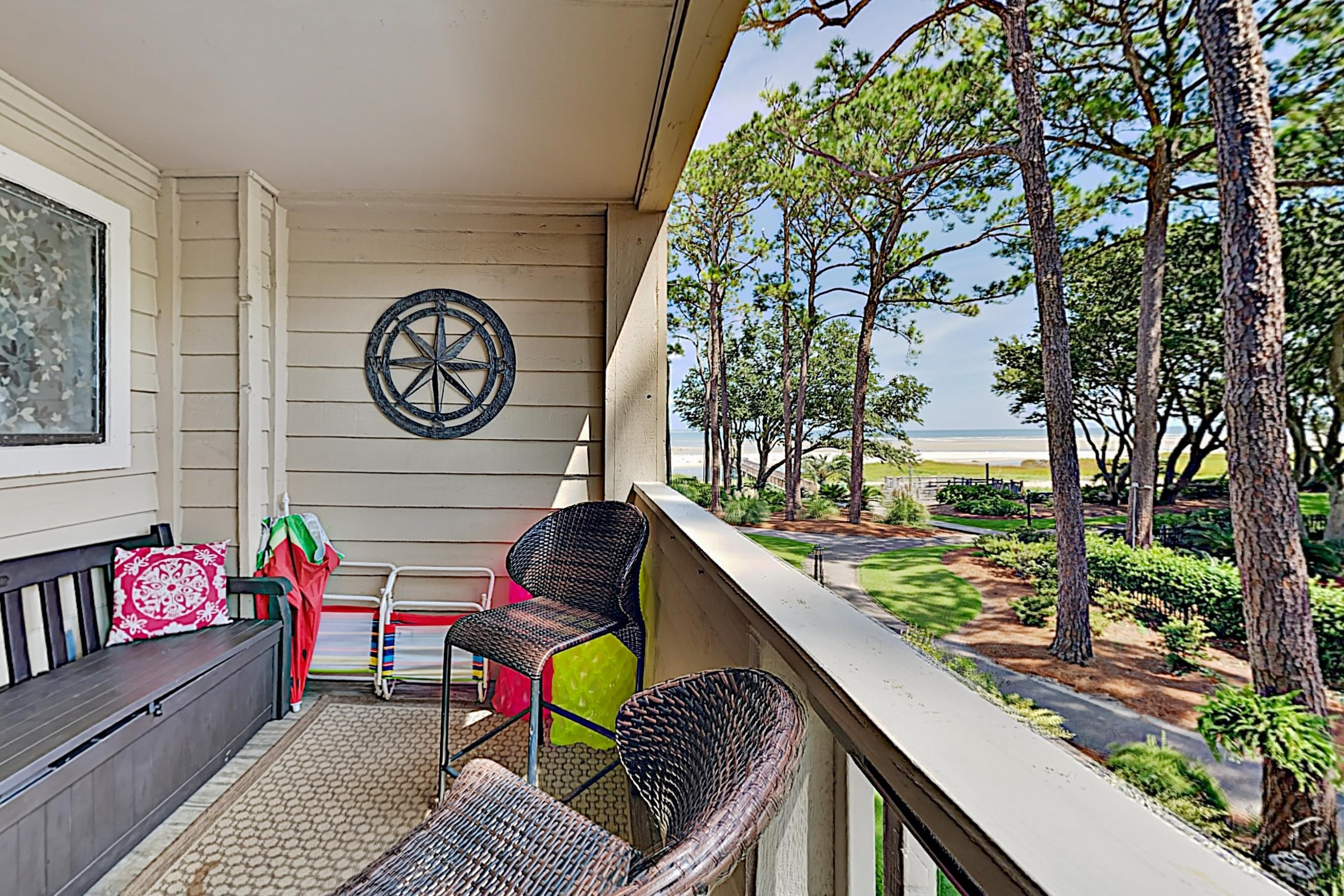 Property Image 1 - New Listing! Beachfront Hideway w/ 3 Pools!