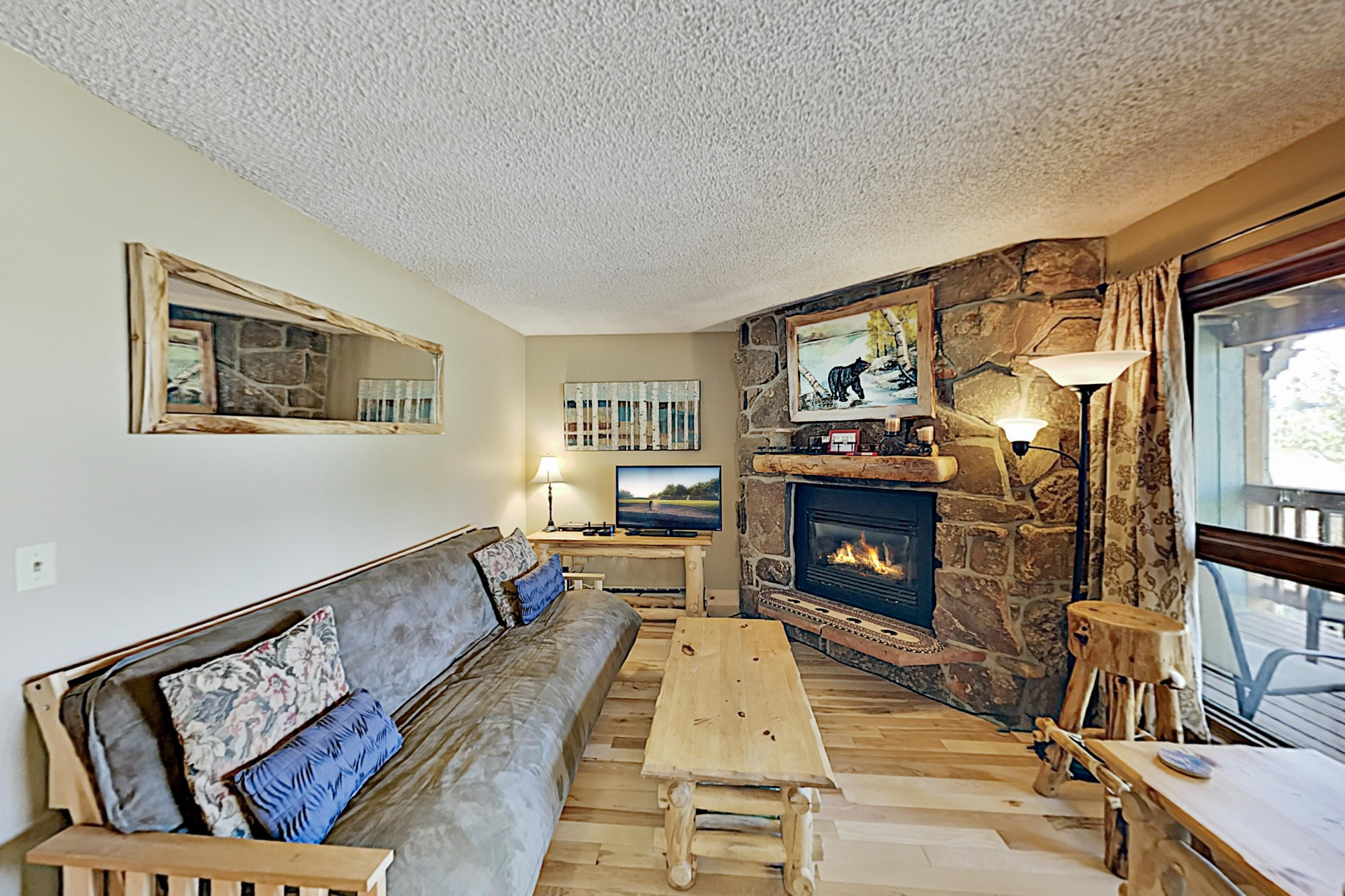 Property Image 1 - All-Season Retreat: Hot Tubs, Sauna - Near Dining