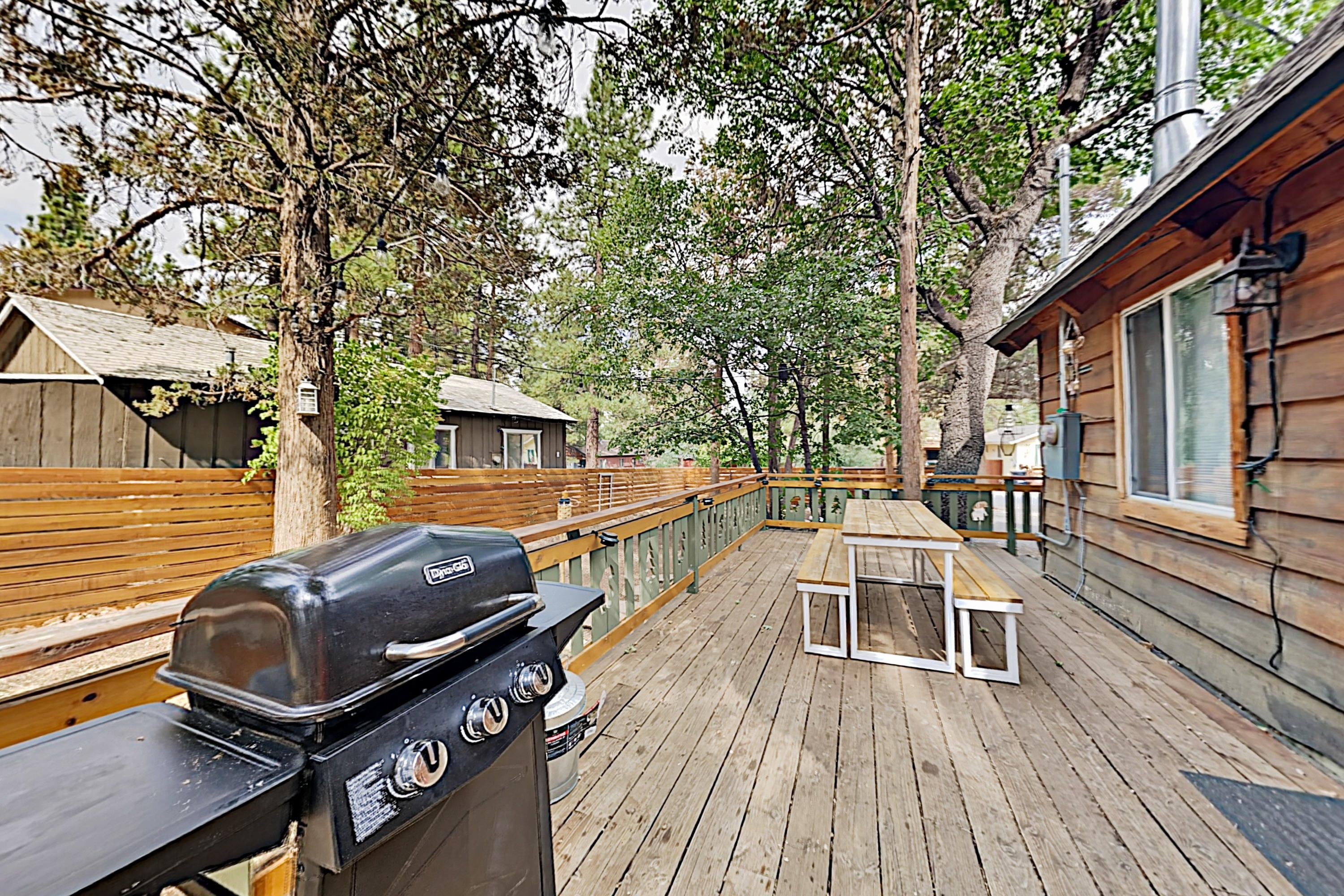 Property Image 2 - Peaceful All-Season Getaway with Modern Upgrades