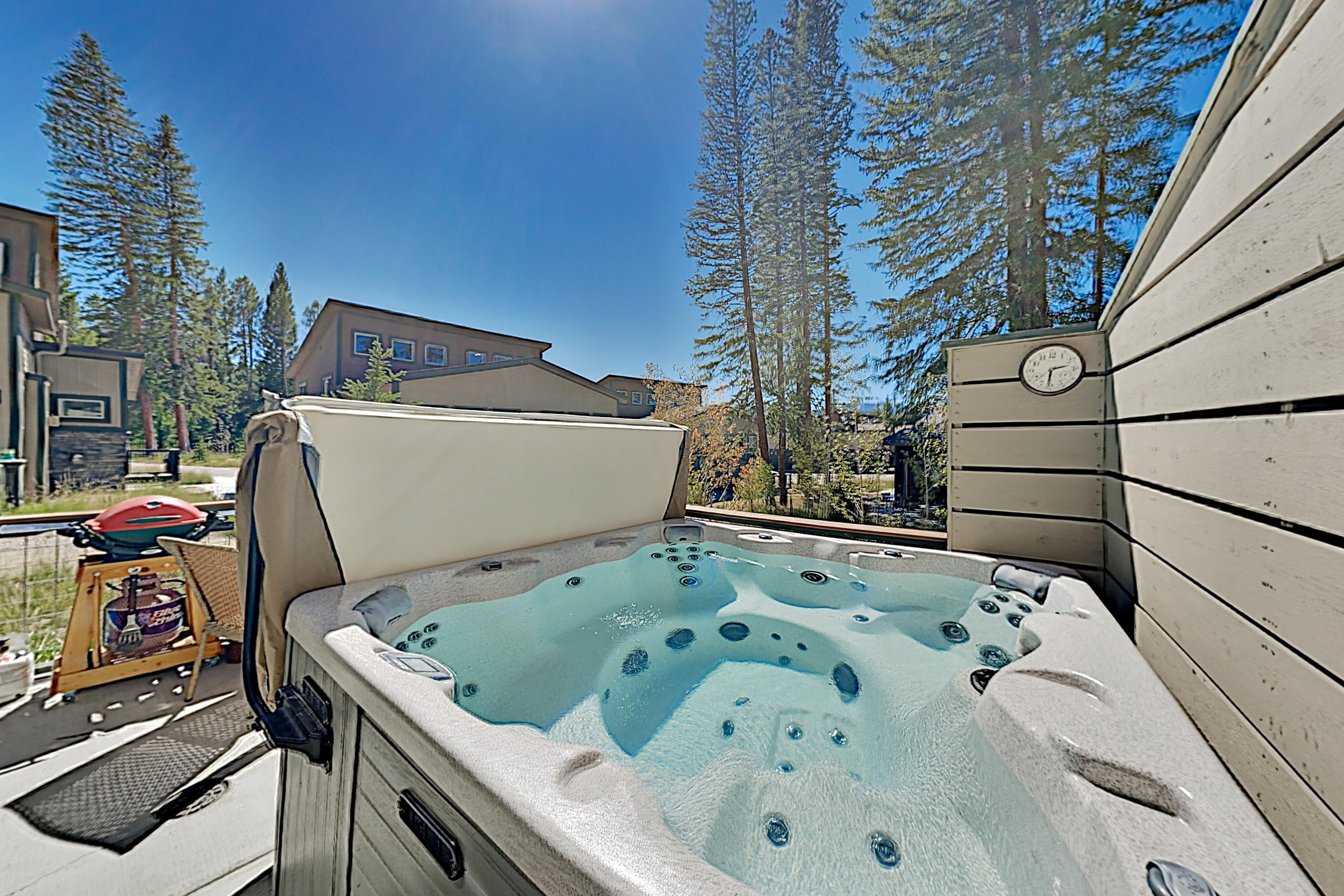 Property Image 2 - Rendezvous Colorado New-Build: Private Hot Tub
