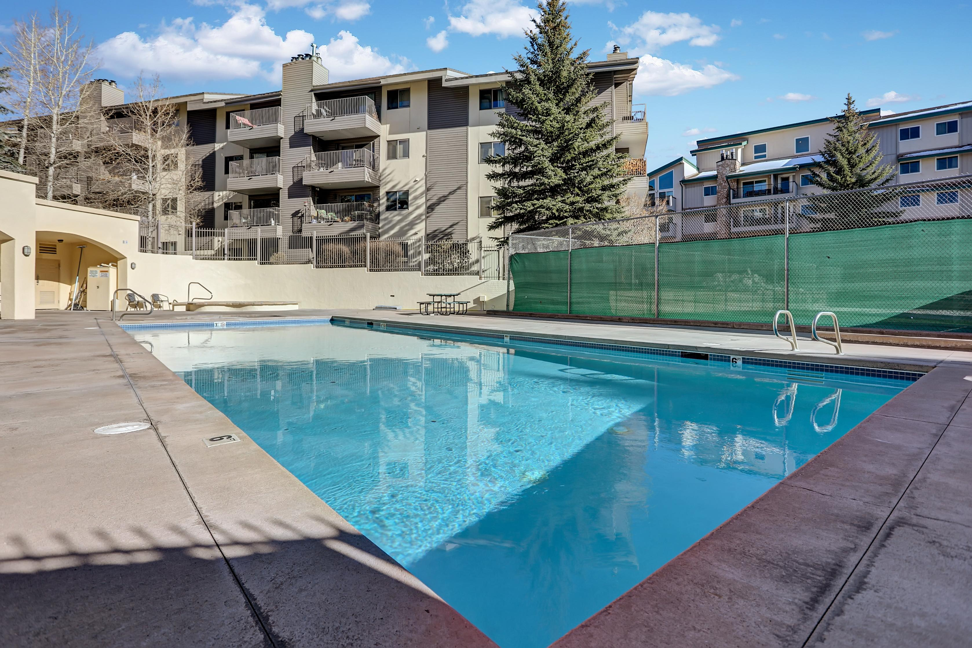 Property Image 2 - Beaver Creek West Condo with Pool & Hot Tubs