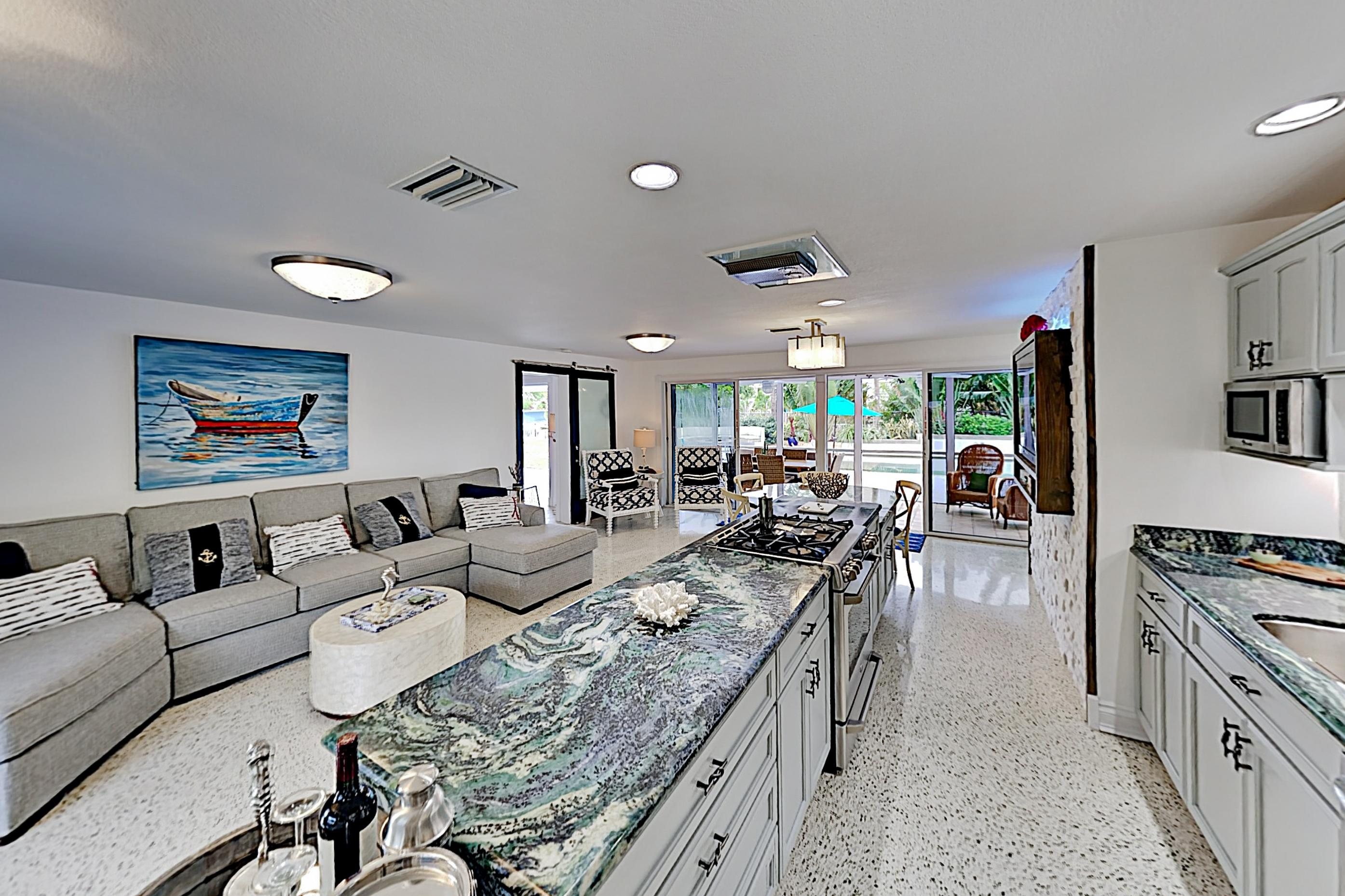 Property Image 2 - Waterfront Retreat with Heated Pool and Private Dock