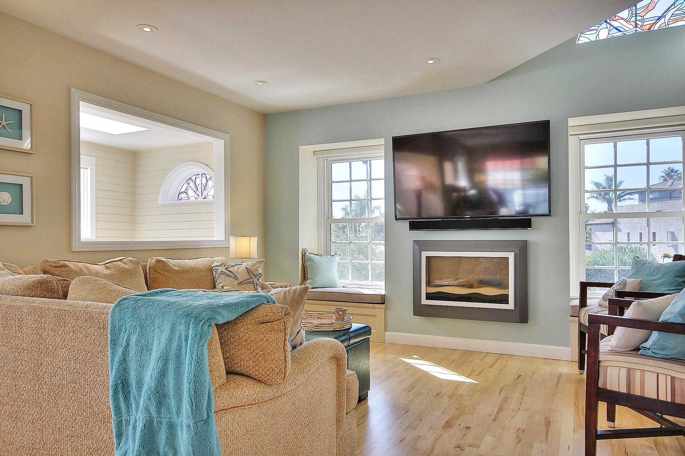 Property Image 2 - Four Bedroom Luxury Beach House 2063