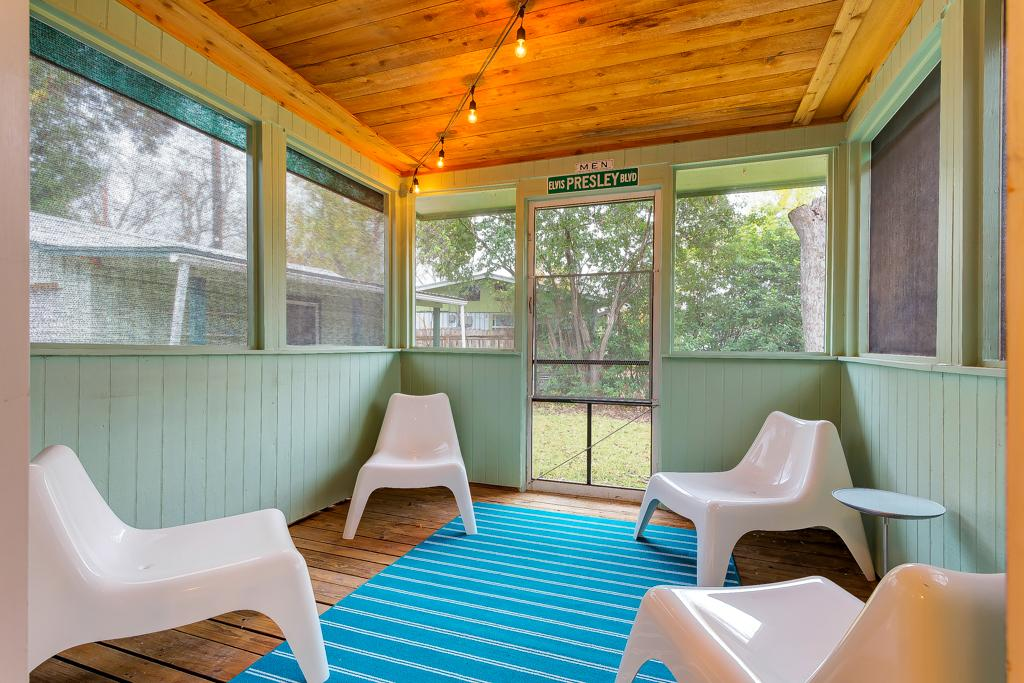 Welcome to your home in Austin! Professionally managed by TurnKey Vacation Rentals.