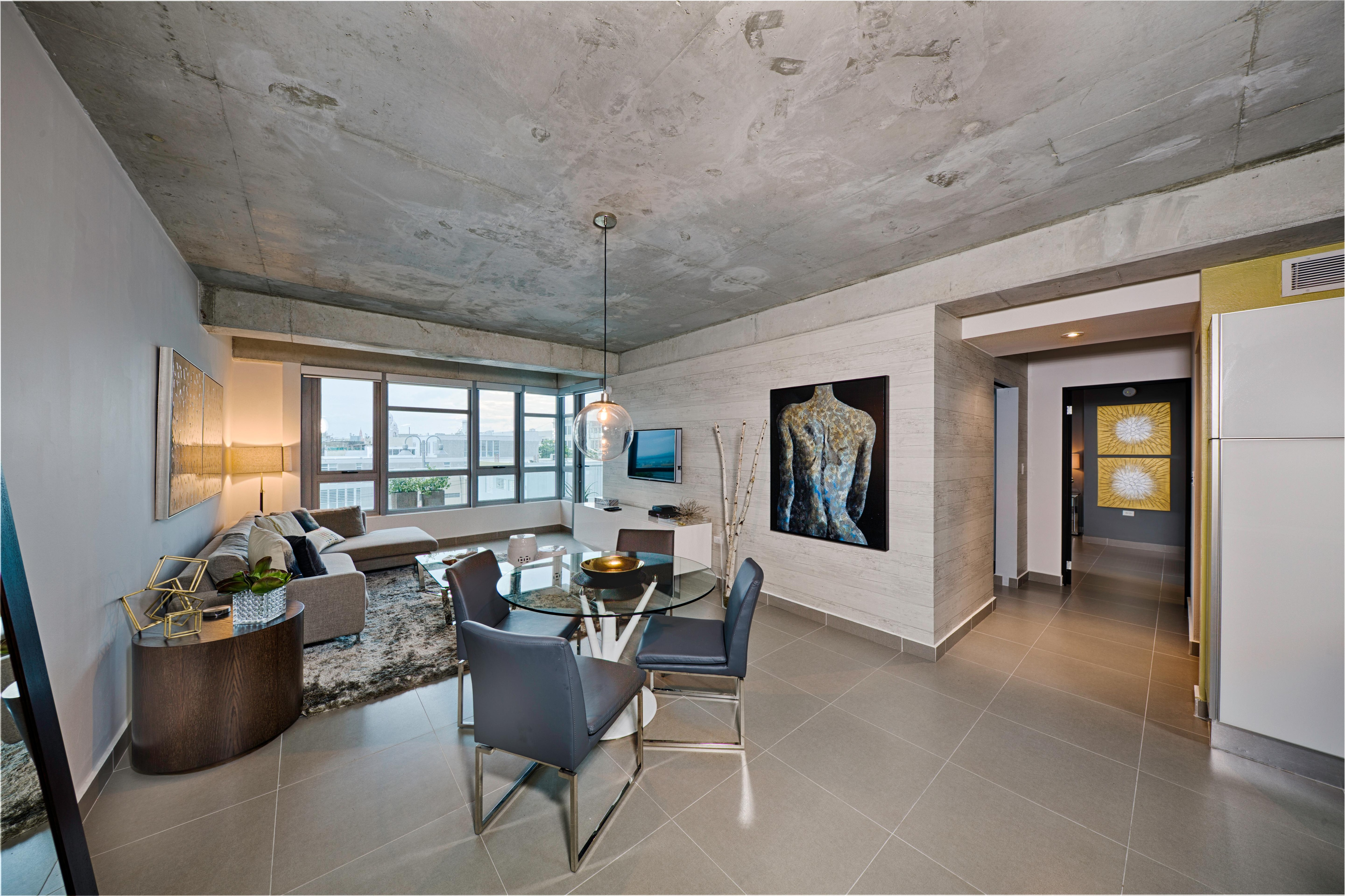 Property Image 1 - Modern and Spacious San Juan Condo With Stunning Views