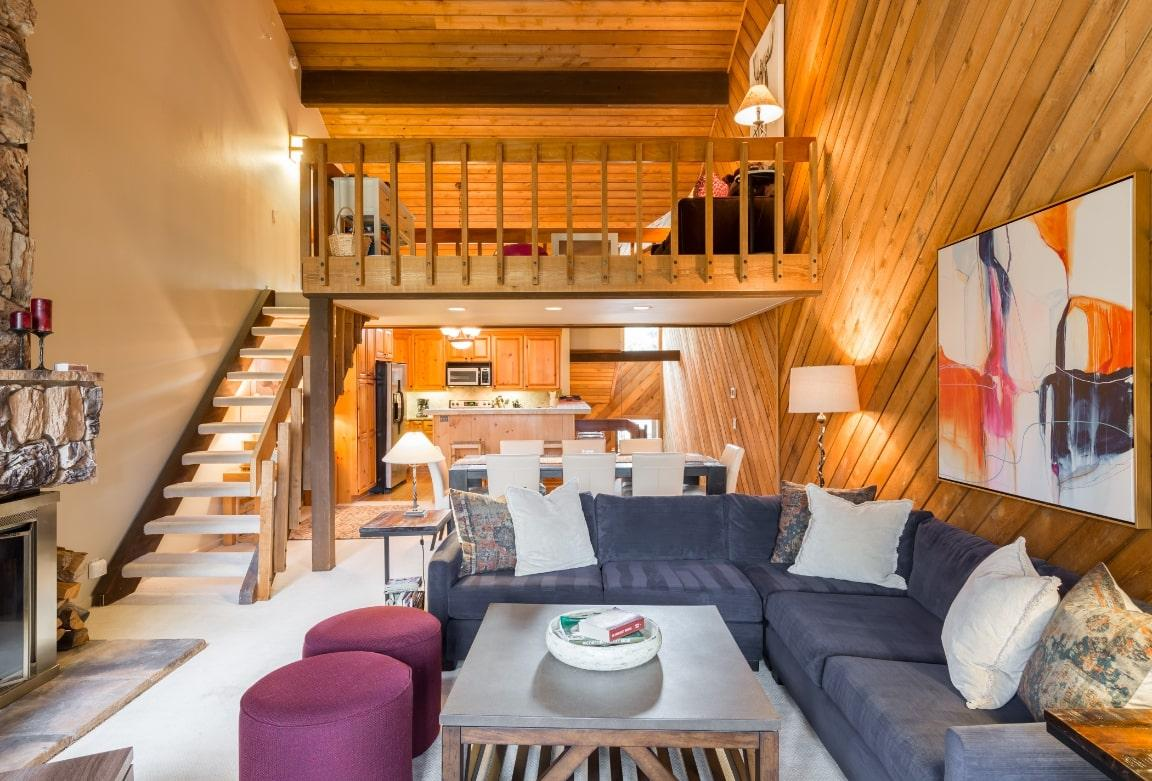 Property Image 1 - Charming Ski-in/Ski-out Beaver Creek Townhome With Loft