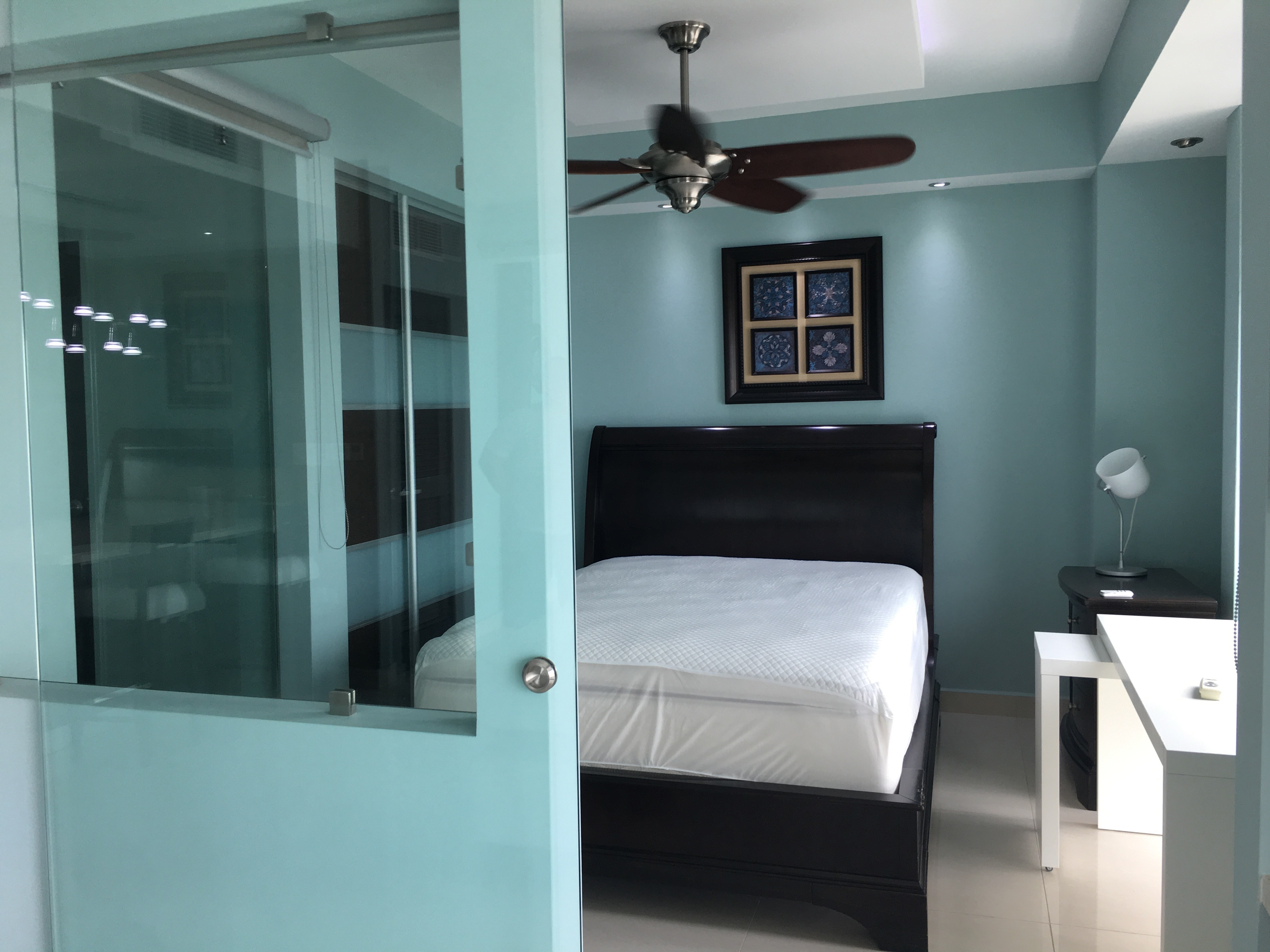 Beautifully Furnished Loft Style San Juan Condo