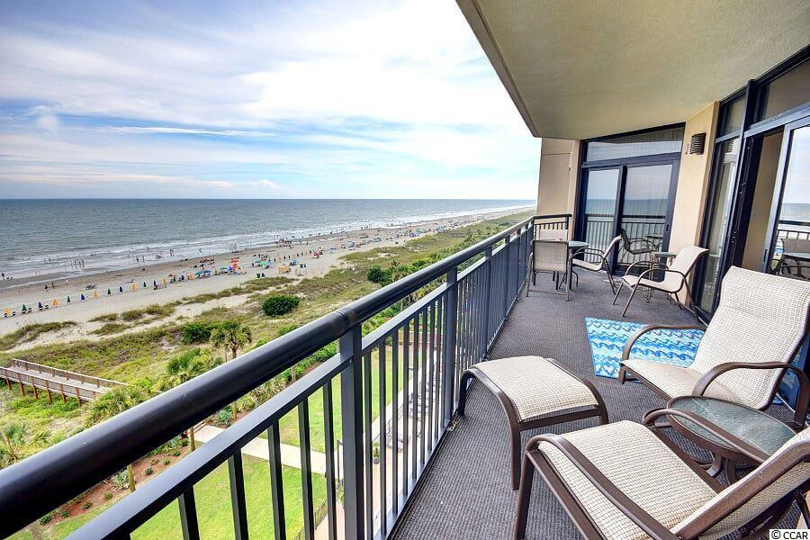 Property Image 1 - Spacious Oceanfront Condo with Spectacular Views