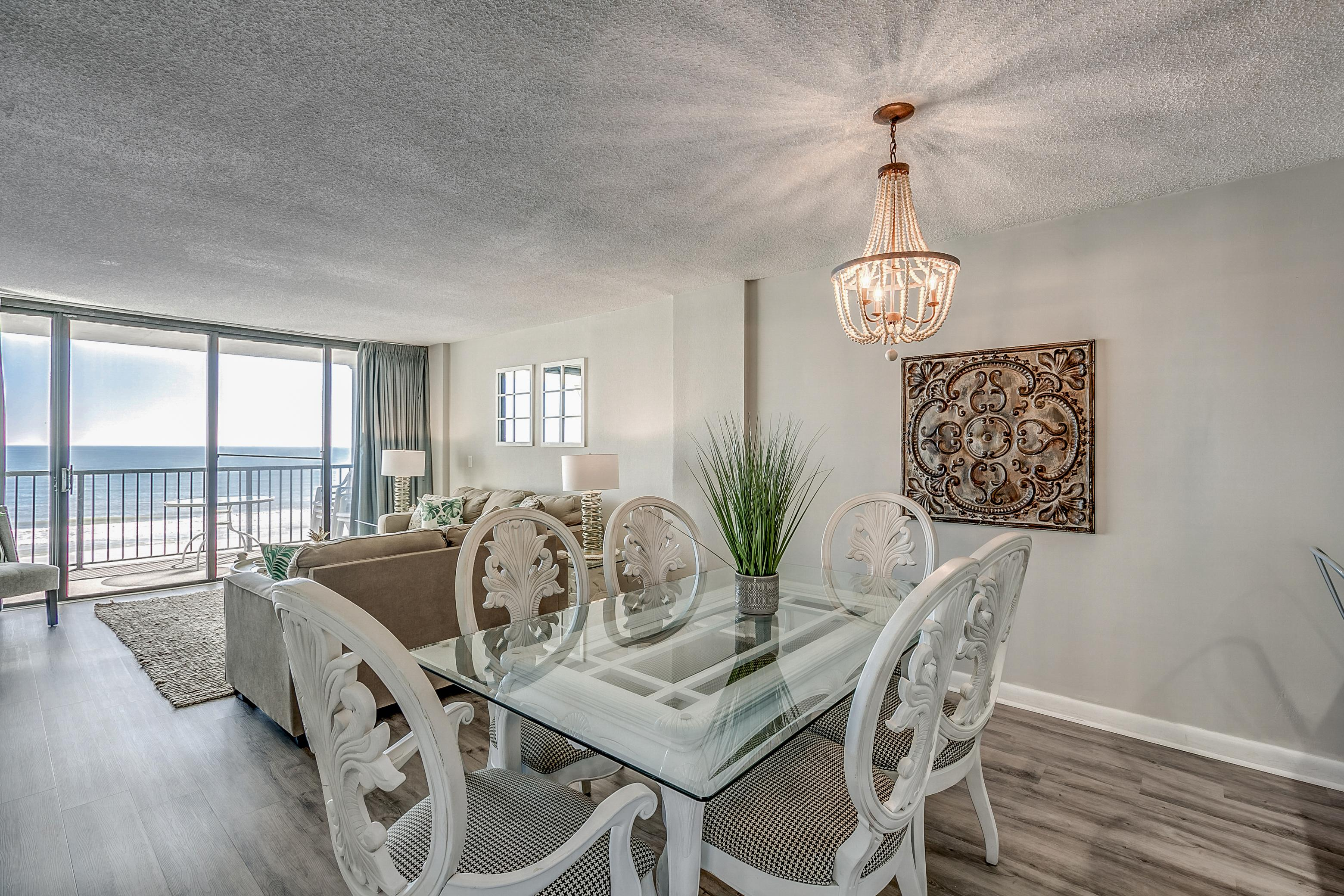 Property Image 1 - Remodeled Oceanfront Condo with Beautiful Views