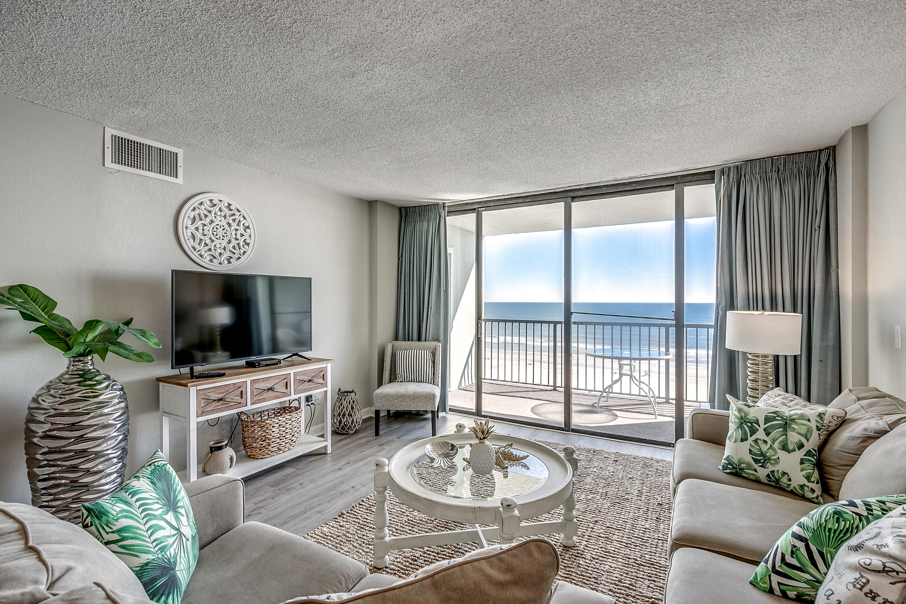 Property Image 2 - Remodeled Oceanfront Condo with Beautiful Views