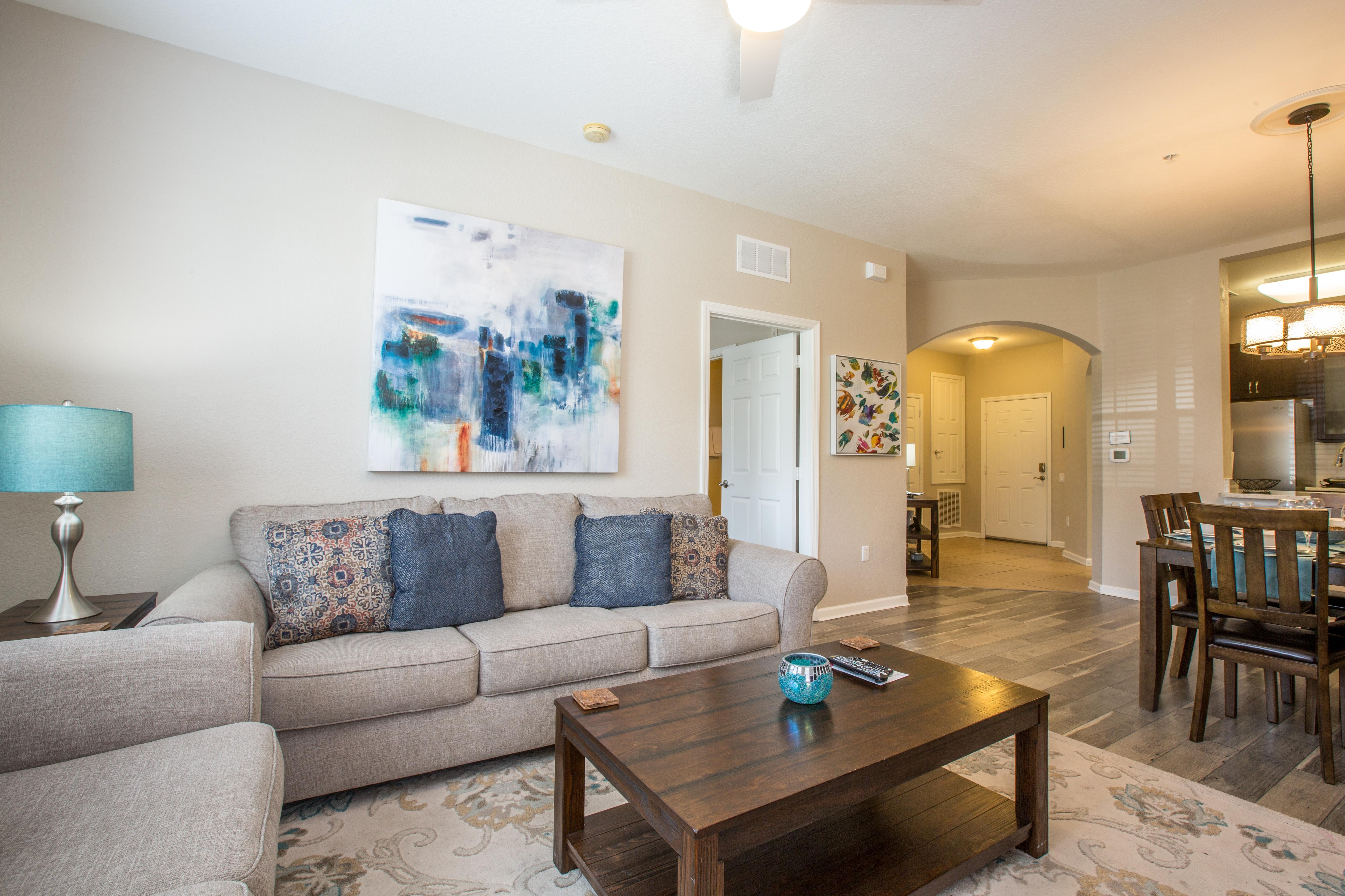 Cute and Cozy Vista Cay Condo with Private Patio