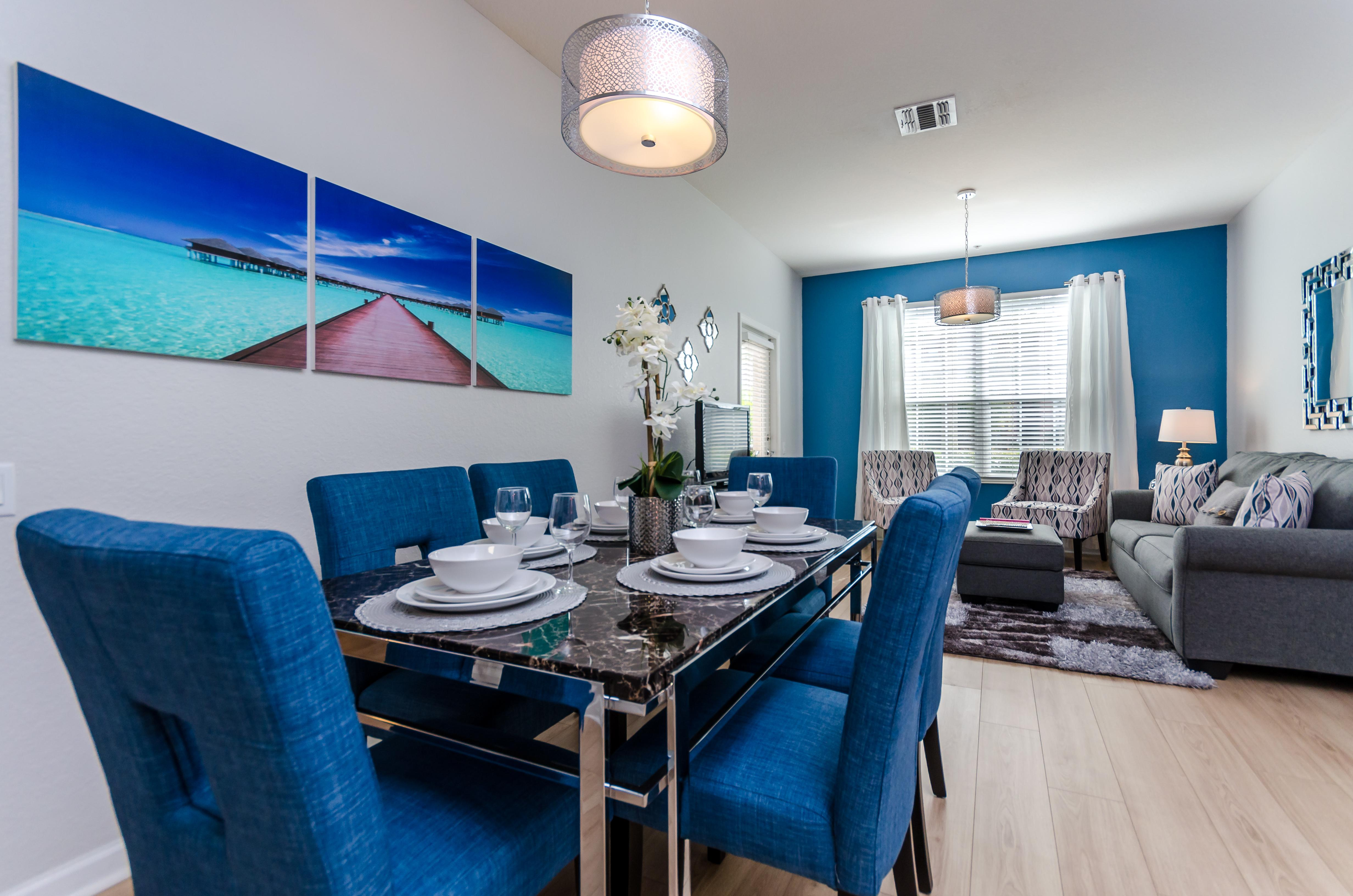 Funky Vista Cay Condo with Patio Close to Clubhouse