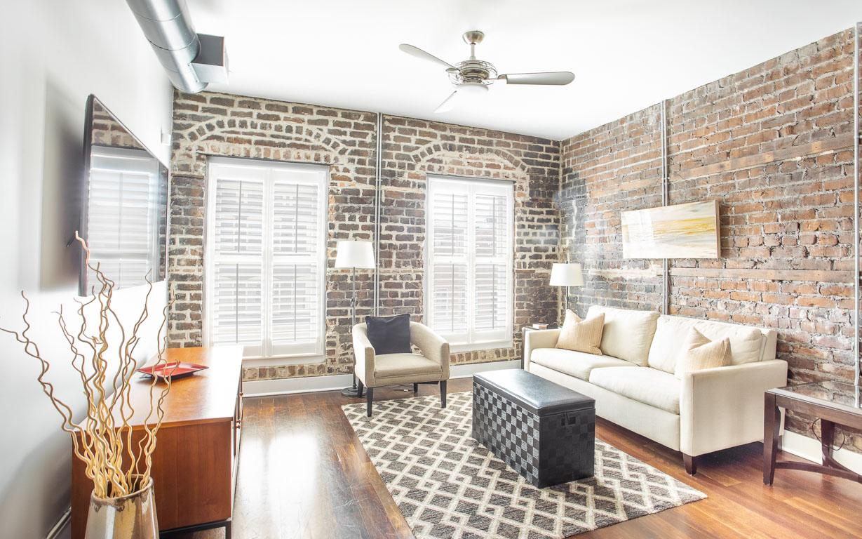 Welcome to Franklin Square Loft!
