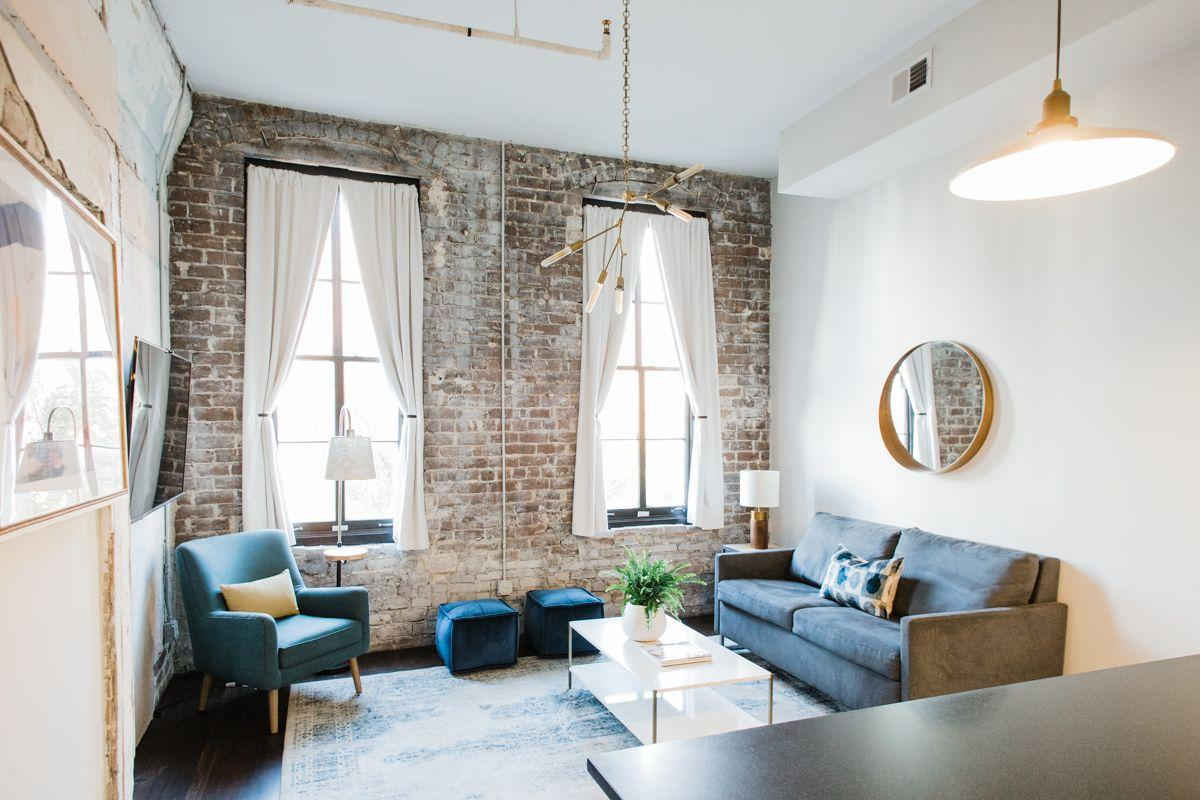 Boutique Vacation Rental Experience on Broughton Street