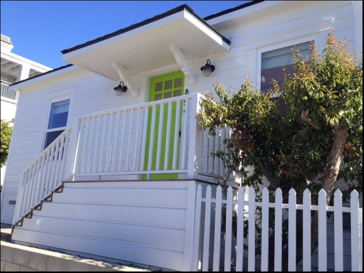 Historic Charming Cottage Steps from Downtown & Beach Avila Beach