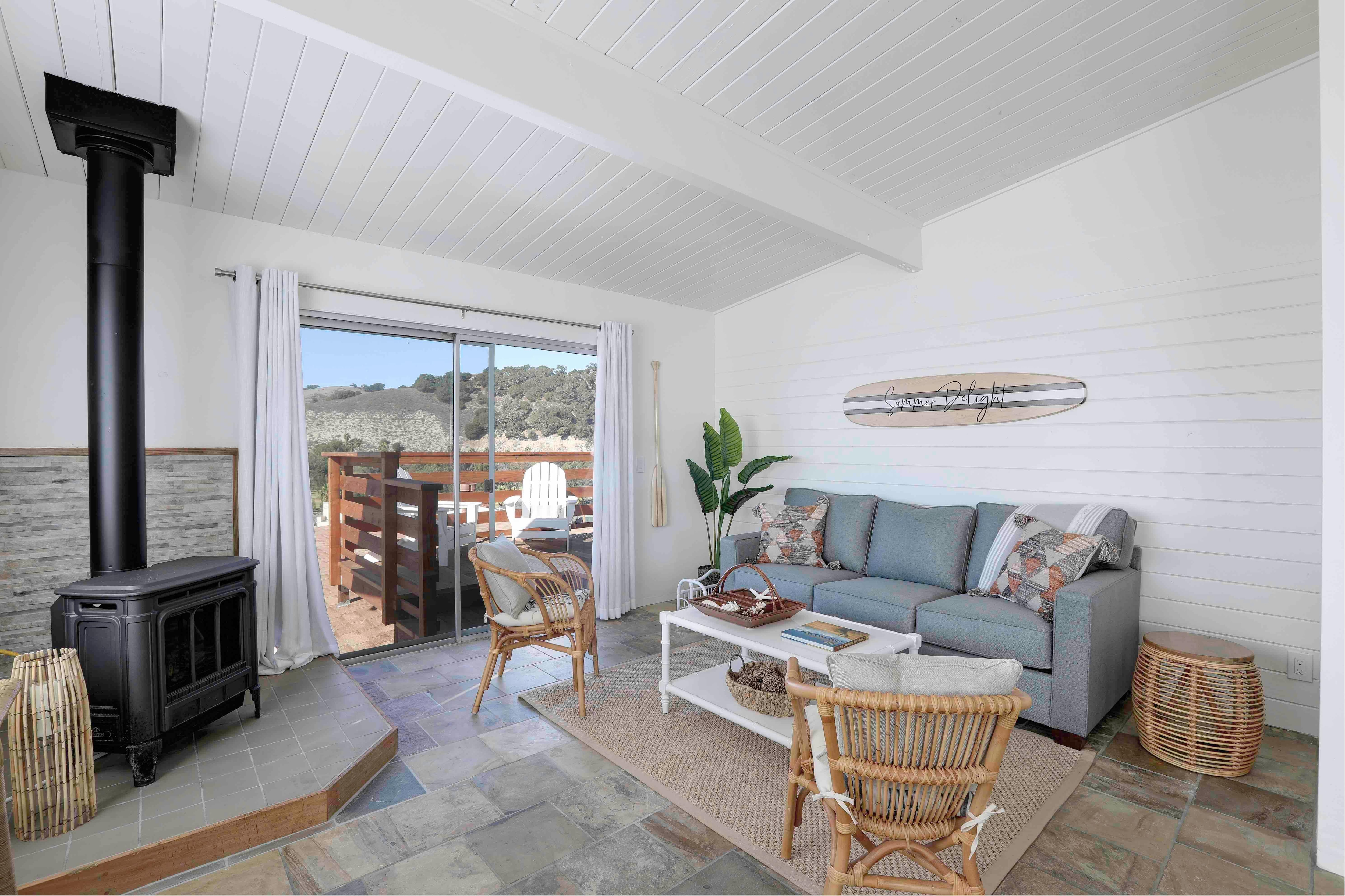 Property Image 1 - Renovated Traditional Condo In Heart of Avila Beach