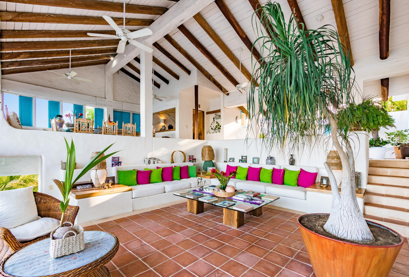 Property Image 2 - Artfully Designed with Traditional Mexican Influences