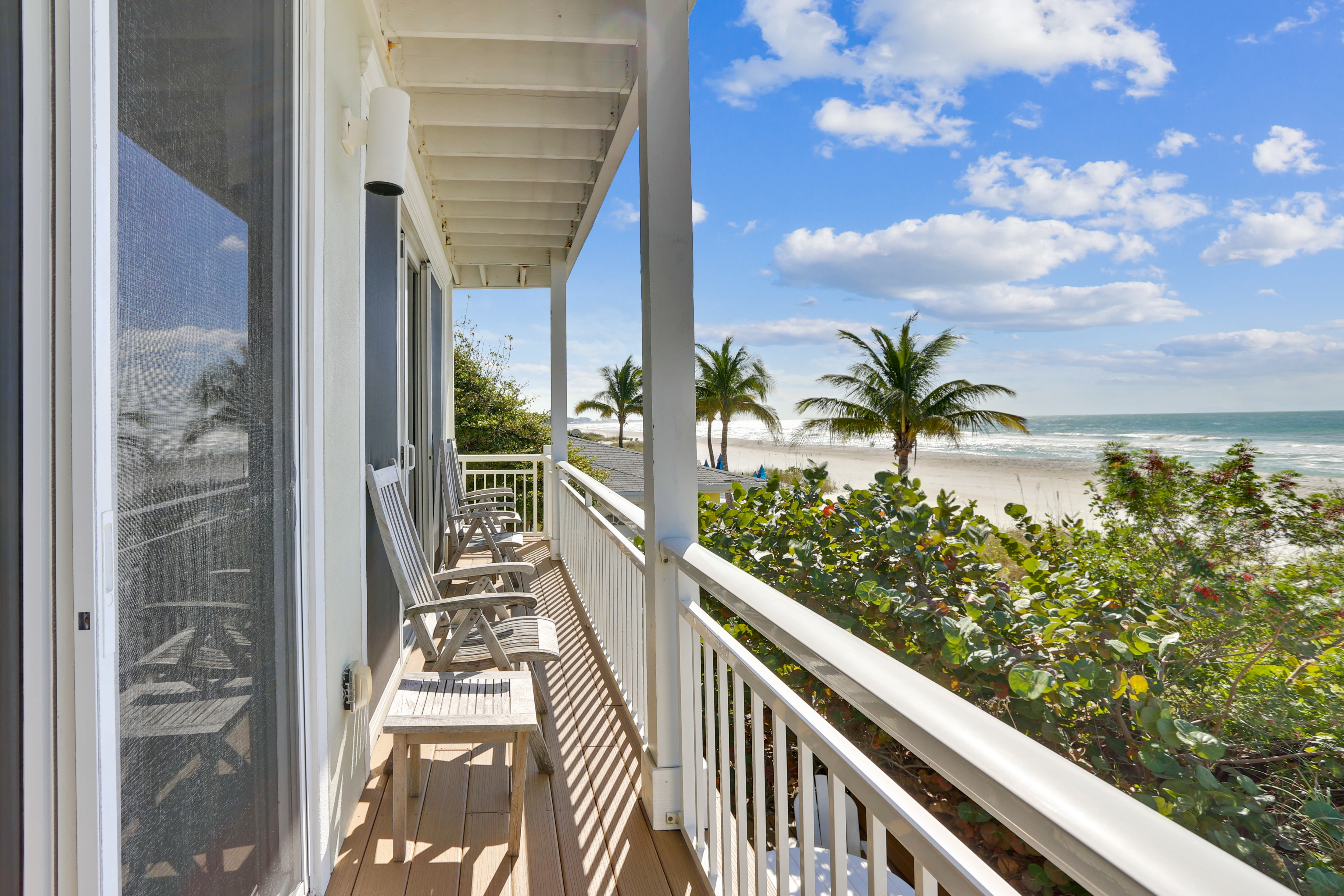 Property Image 2 - Picturesque Beach Front Condo with Ocean Views