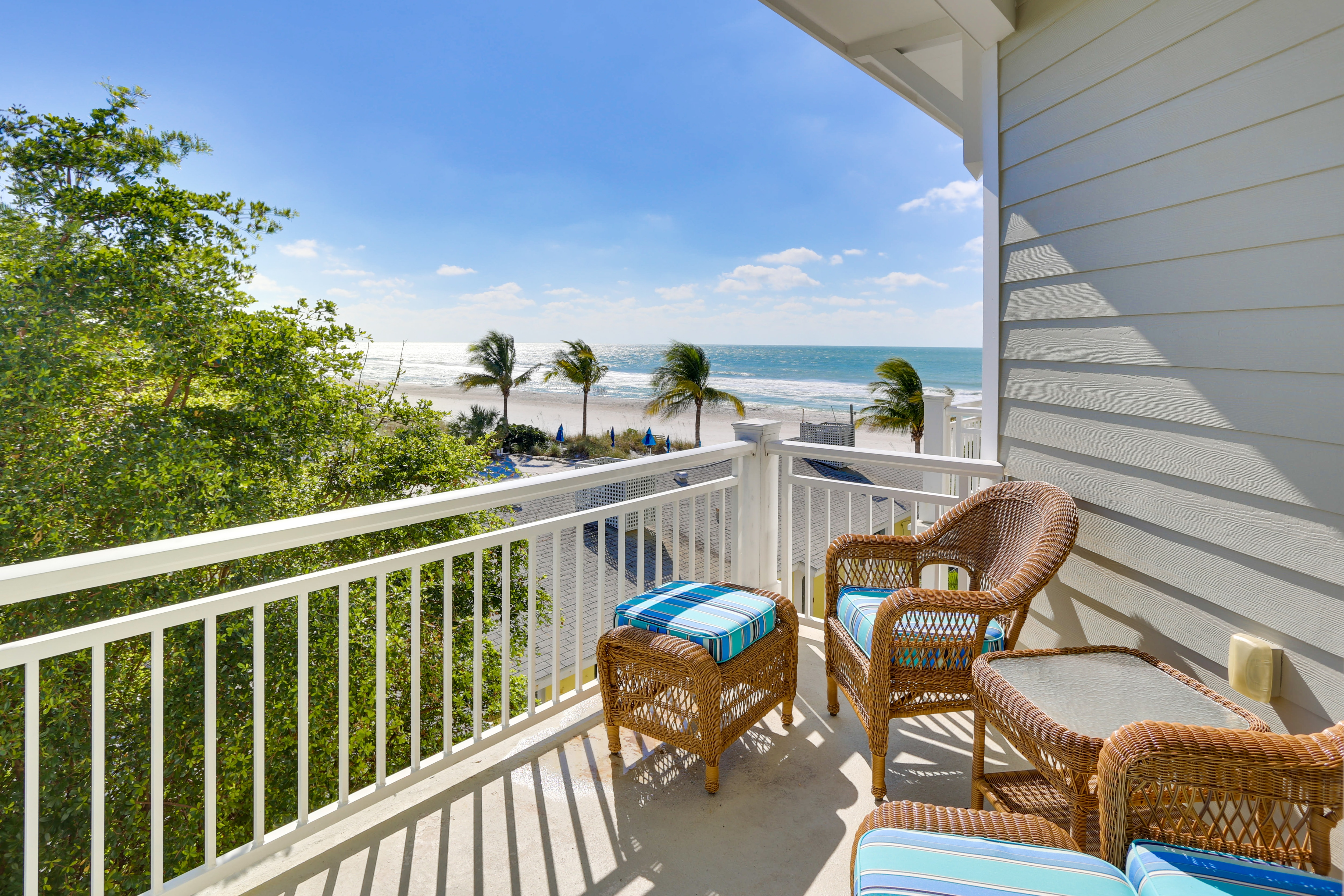 Property Image 1 - Delightful Beach Condo with Coastal Inspired Interiors