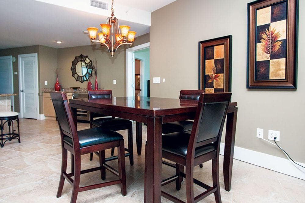 Property Image 2 - Stunning and Spacious Condo with High-end Amenities
