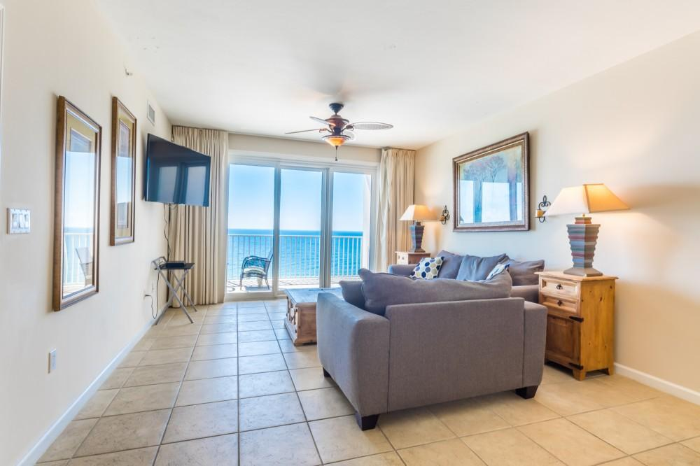 Sun-filled Condo with Sunsets and Dolphins Watching