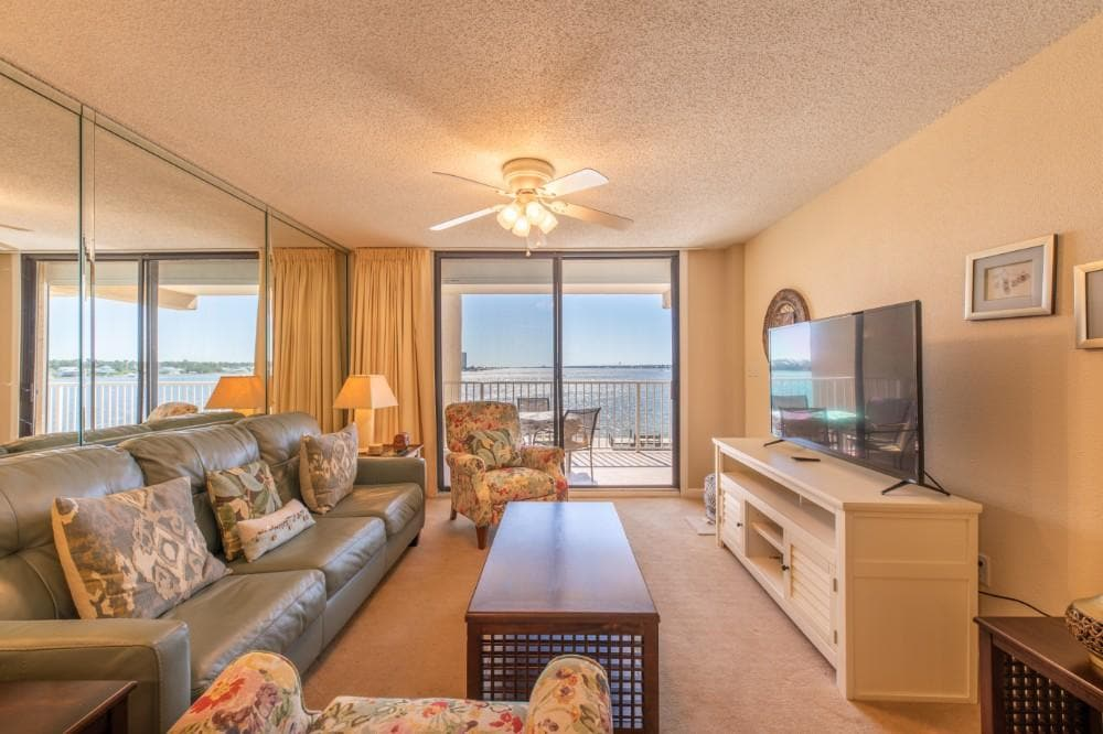 Property Image 1 - Bright and Spacious Beach Getaway Condo with Pools