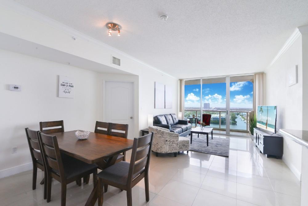 Property Image 2 - 1-bedroom Modern Condo close to Sunny Isles Beach