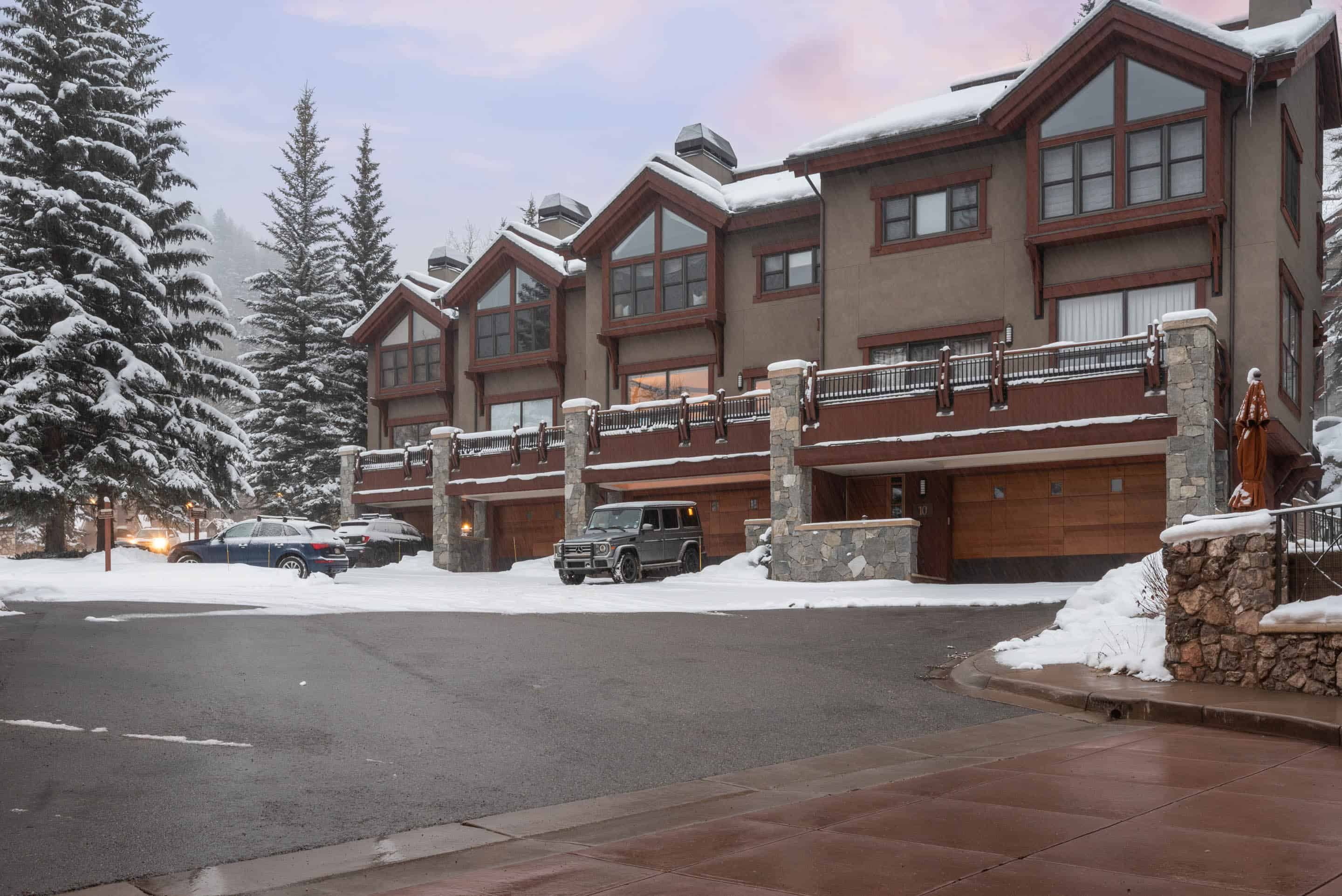 Property Image 1 - Terrific, Ultra Spacious Townhome on the Slopes of Beaver Creek