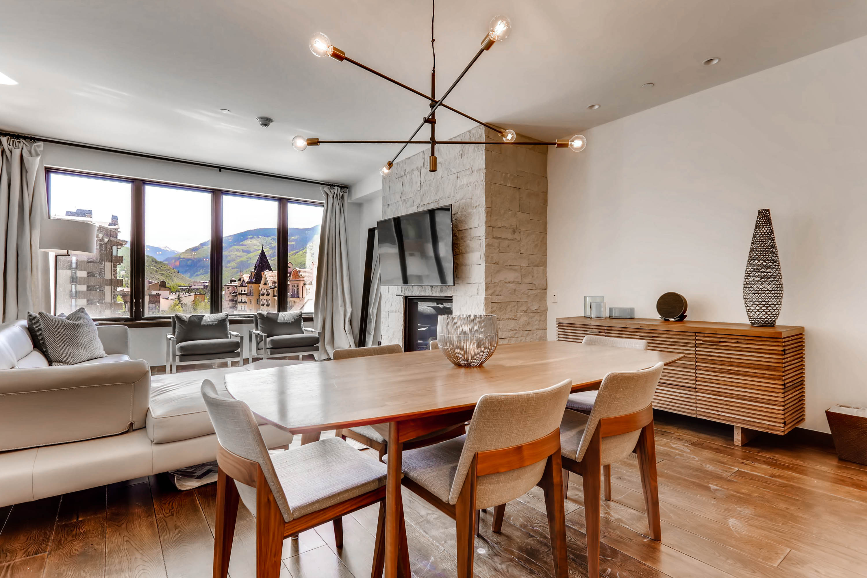 Property Image 1 - Stylish Modernized Residence with the Vail Mountain Views You Crave