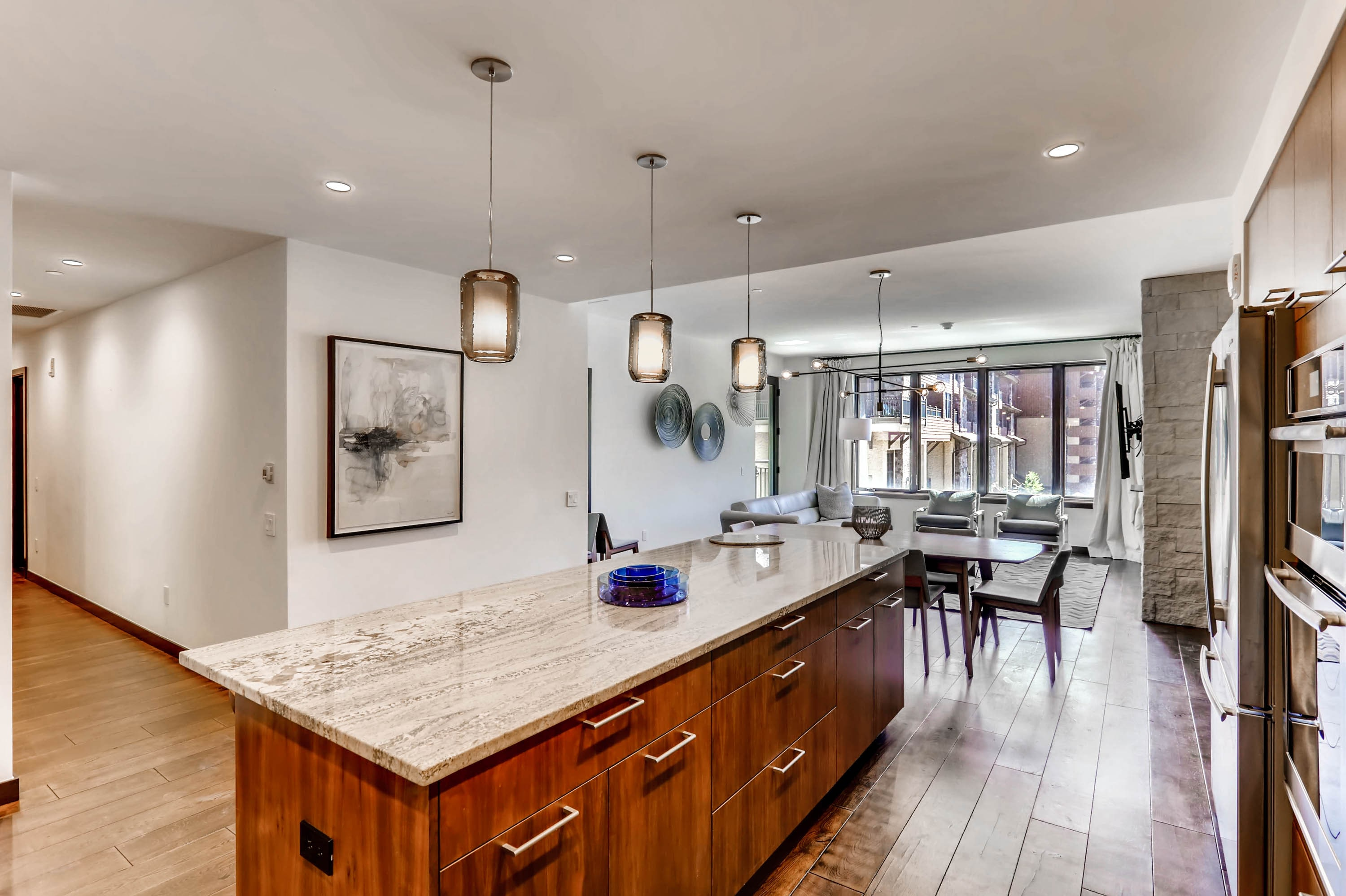 Property Image 2 - Stylish Modernized Residence with the Vail Mountain Views You Crave