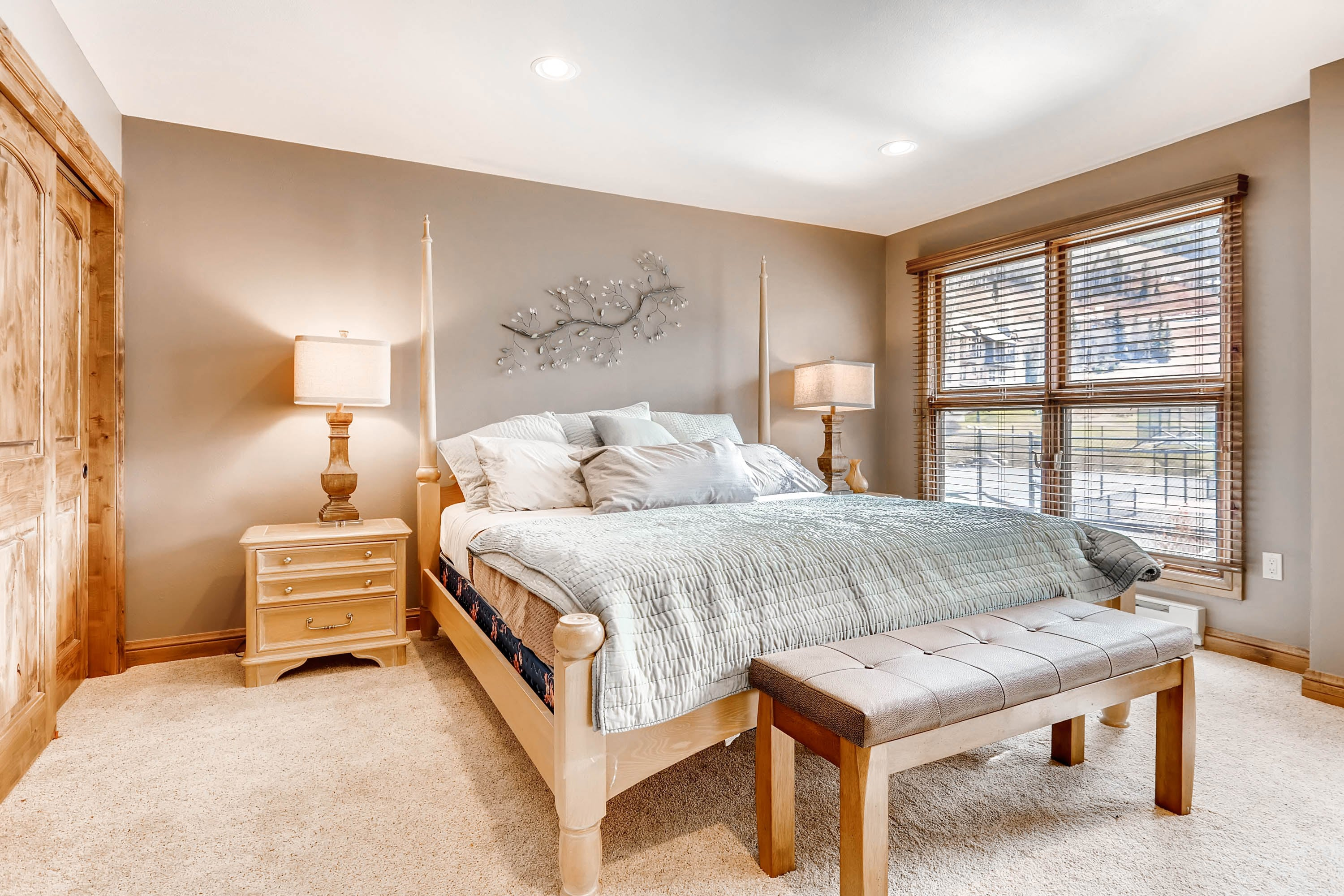 Property Image 2 - Elegant Mountain Townhome in Beaver Creek