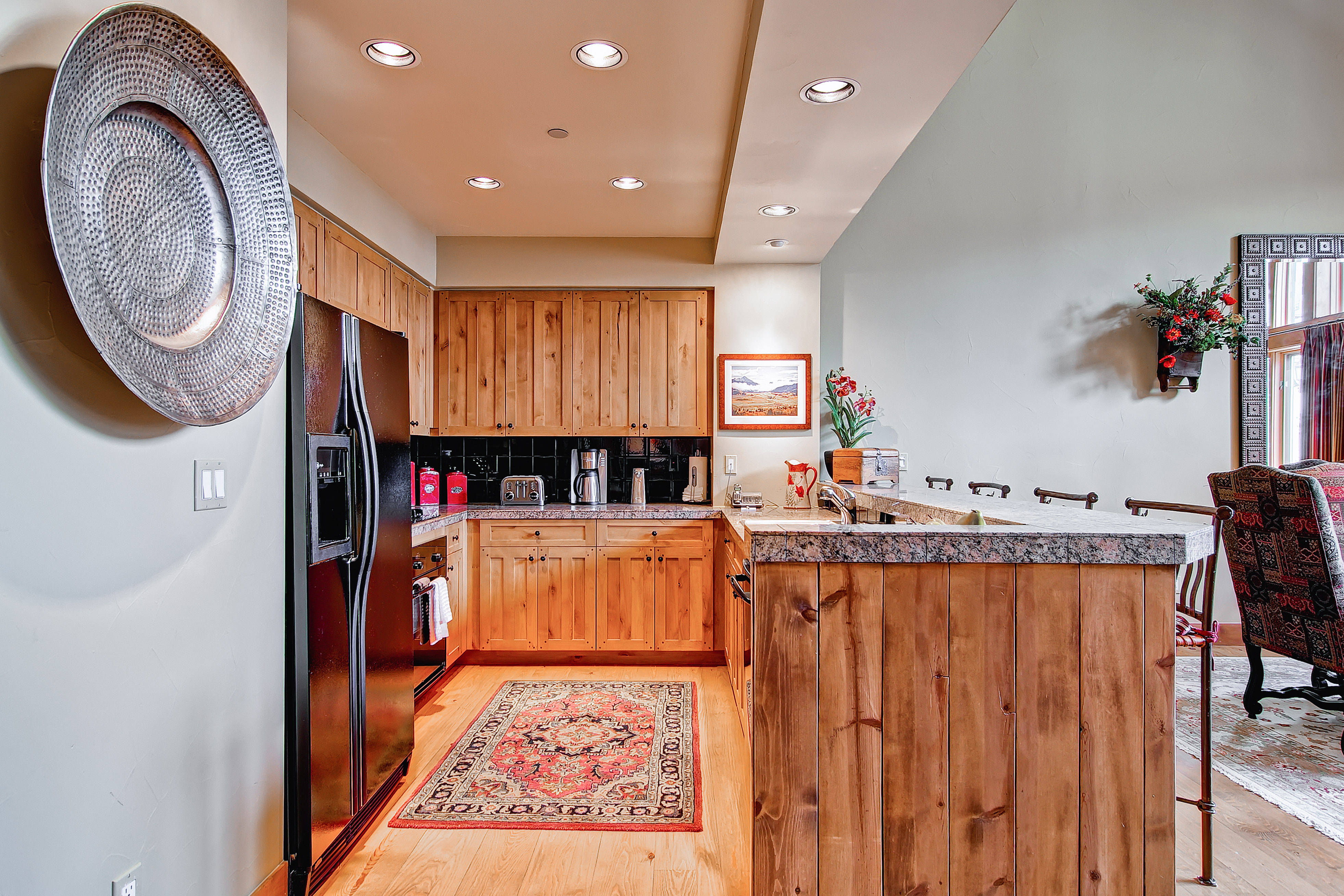 Property Image 1 - Large Beaver Creek Townhome with Vaulted Ceilings