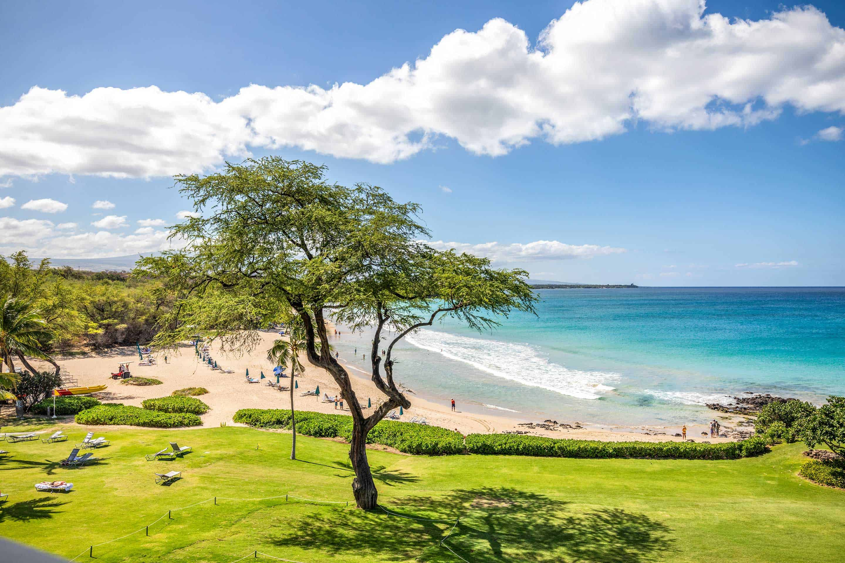 Property Image 2 - Beautiful Oceanfront New Construction with Beach Views at Hapuna Beach Residence B42