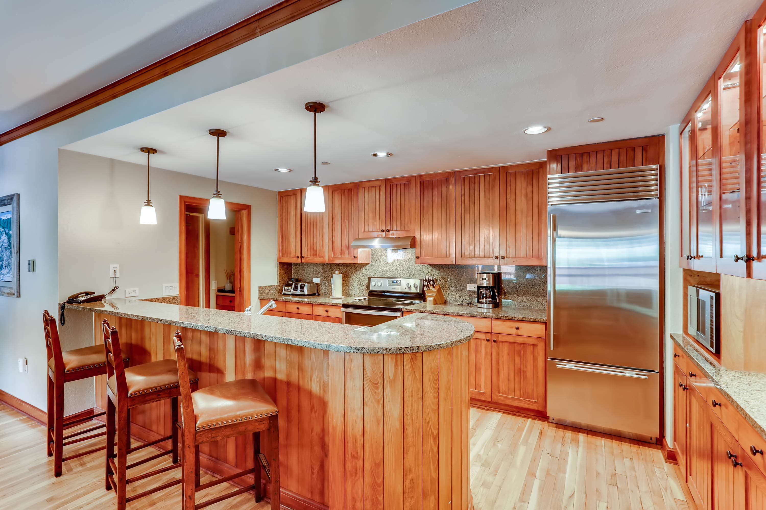 Property Image 1 - Large Beaver Creek Condo at the Base of the Chairlift