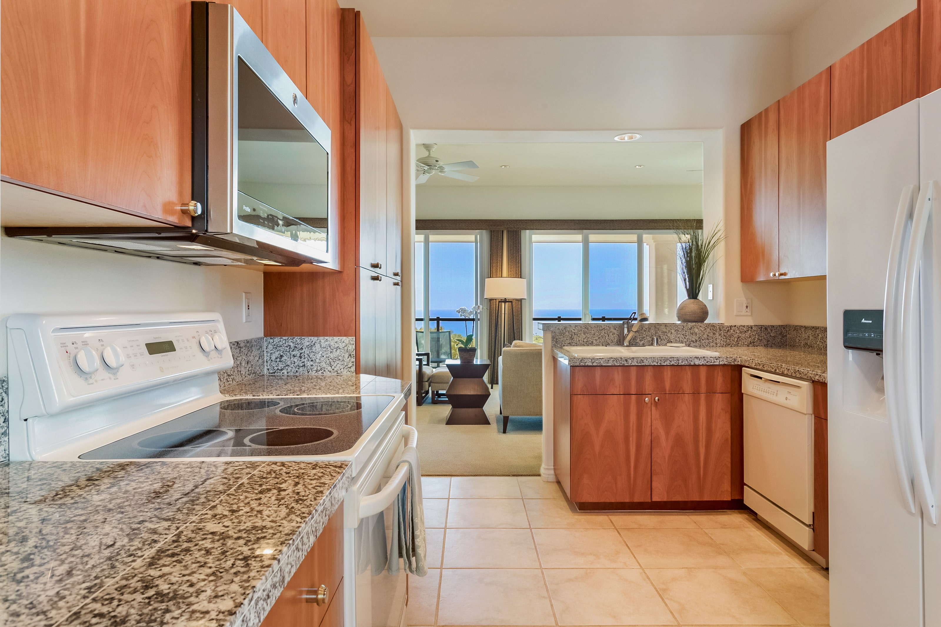 Island-Contemporary Gem in Gated Community, Moments from Beach