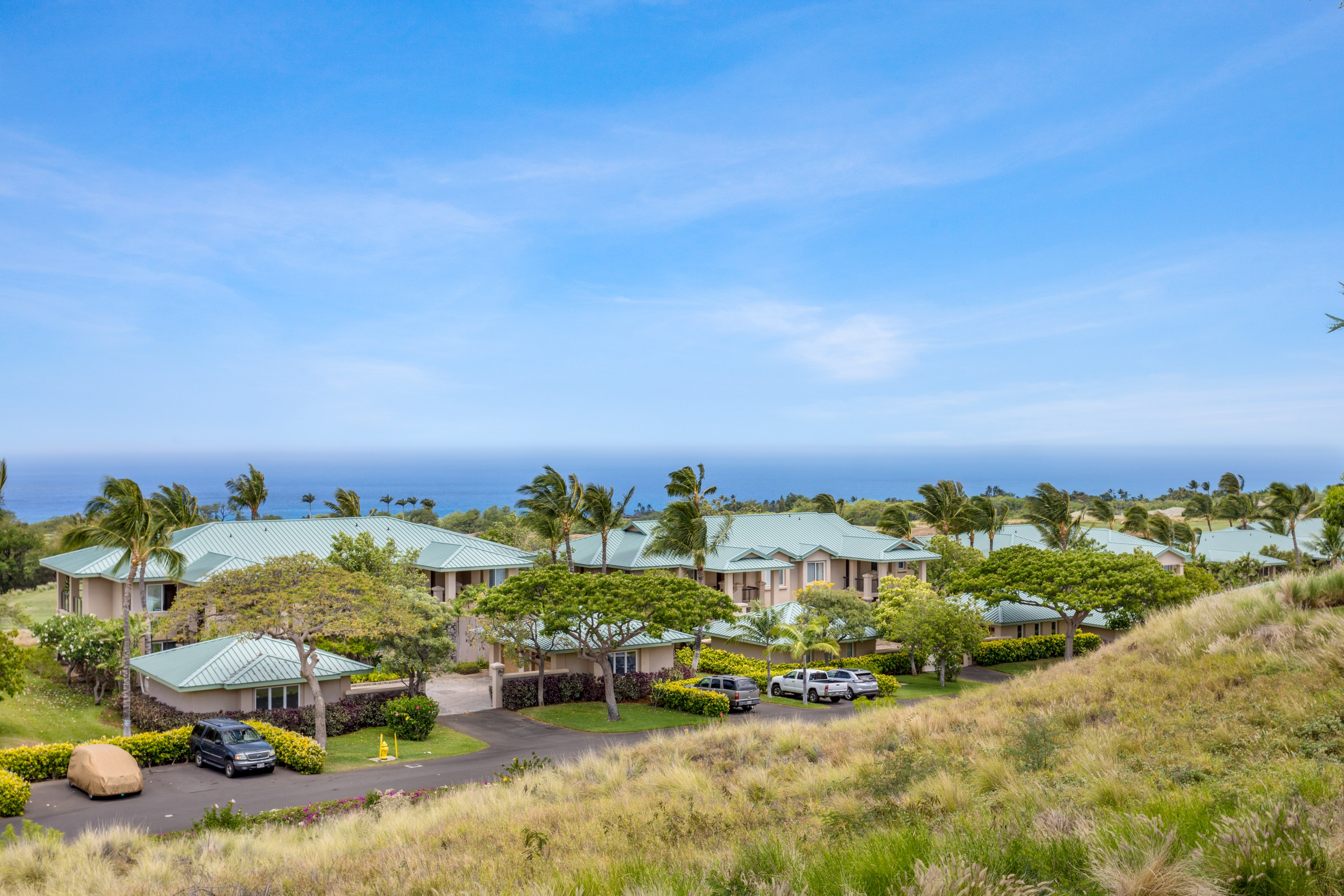 Lovely Oceanview Home in Uplands, Moments from Beaches, Pools & Amenities