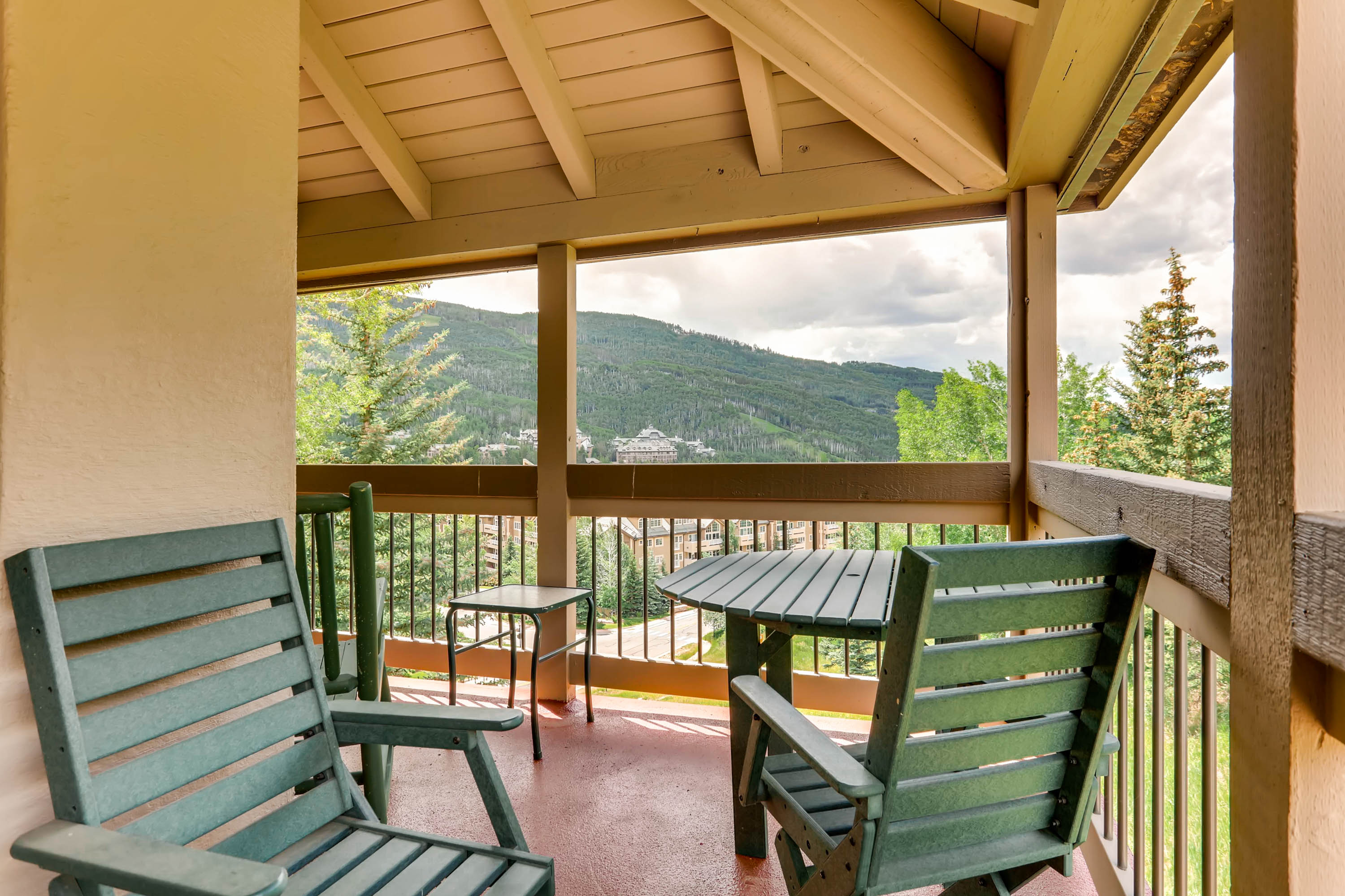 Property Image 2 - Beaver Creek Condo with Ample Space and Charming Dcor