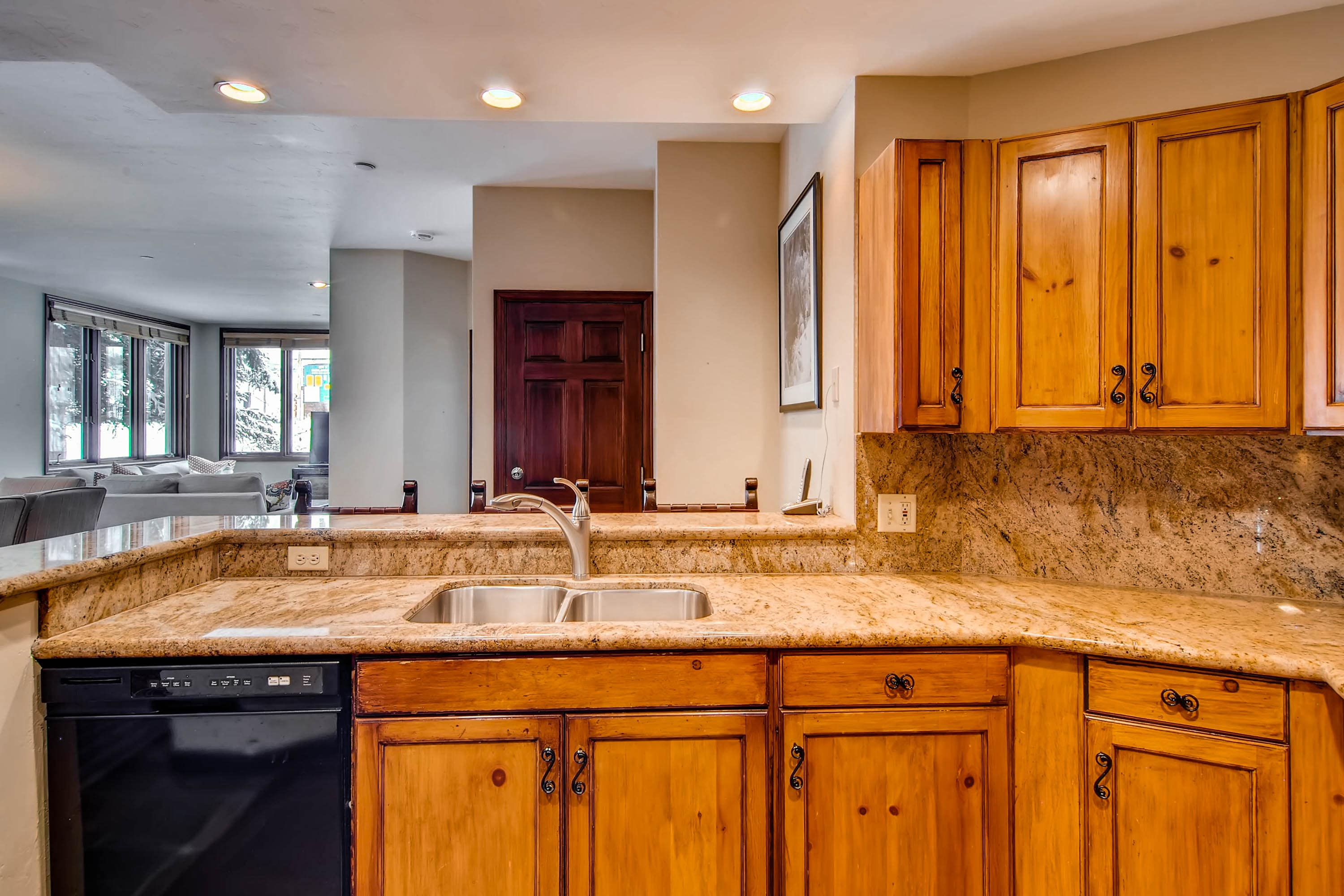 Property Image 2 - Large Comfortable Condo in Beaver Creek with Ski Access