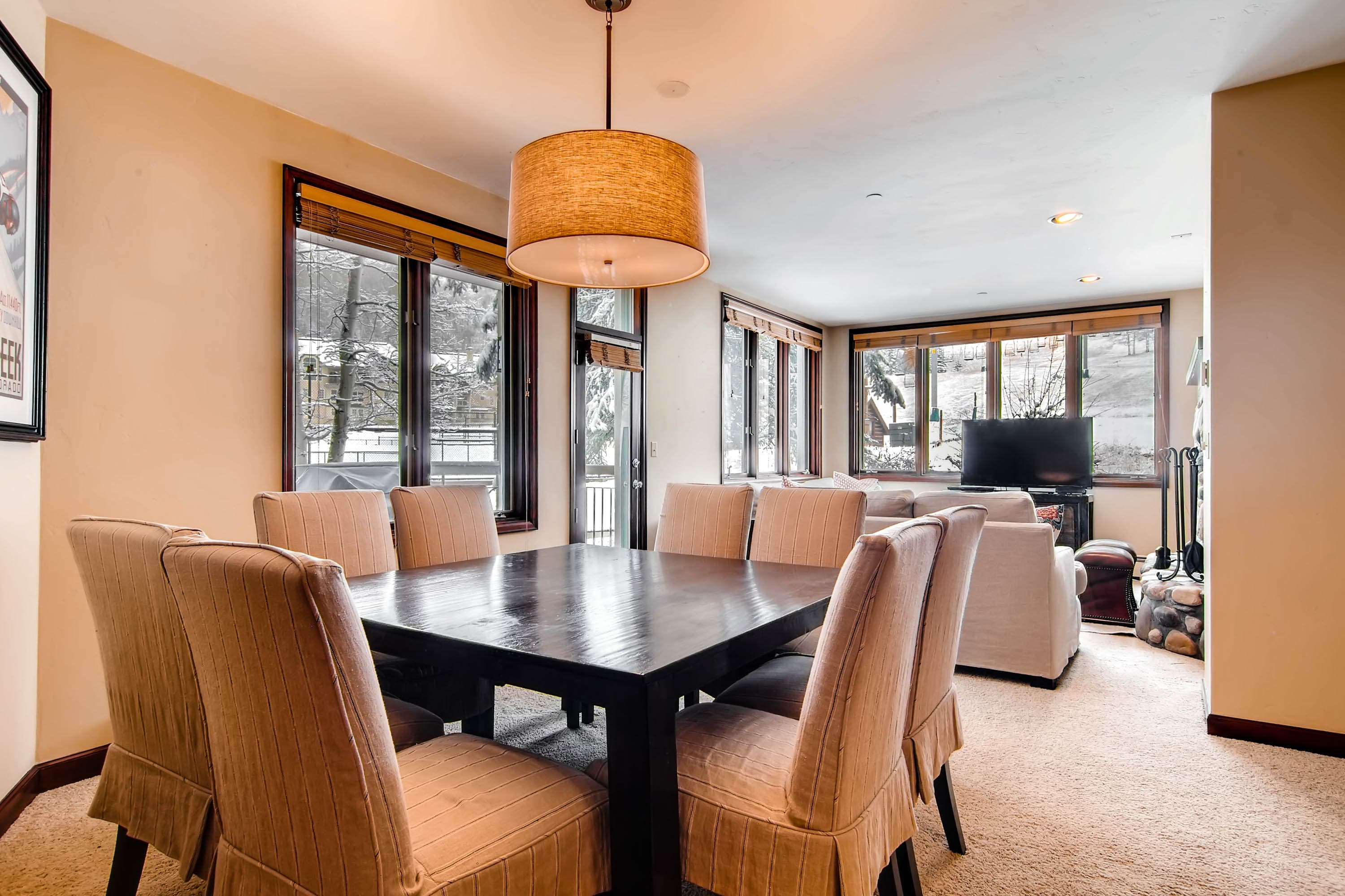 Property Image 1 - Large Comfortable Condo in Beaver Creek with Ski Access