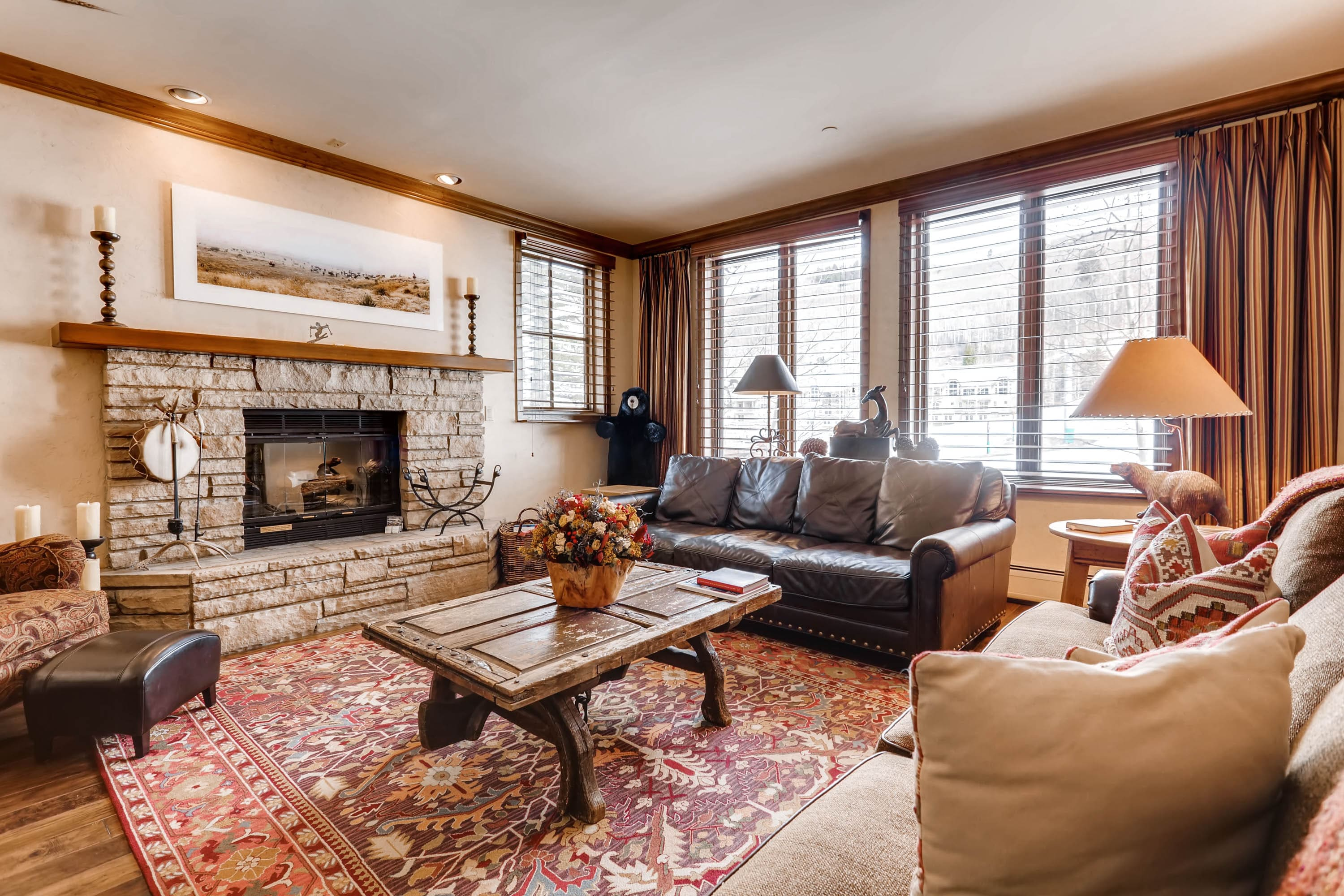 Property Image 1 - Immaculate Beaver Creek Condo with Ski Area Views