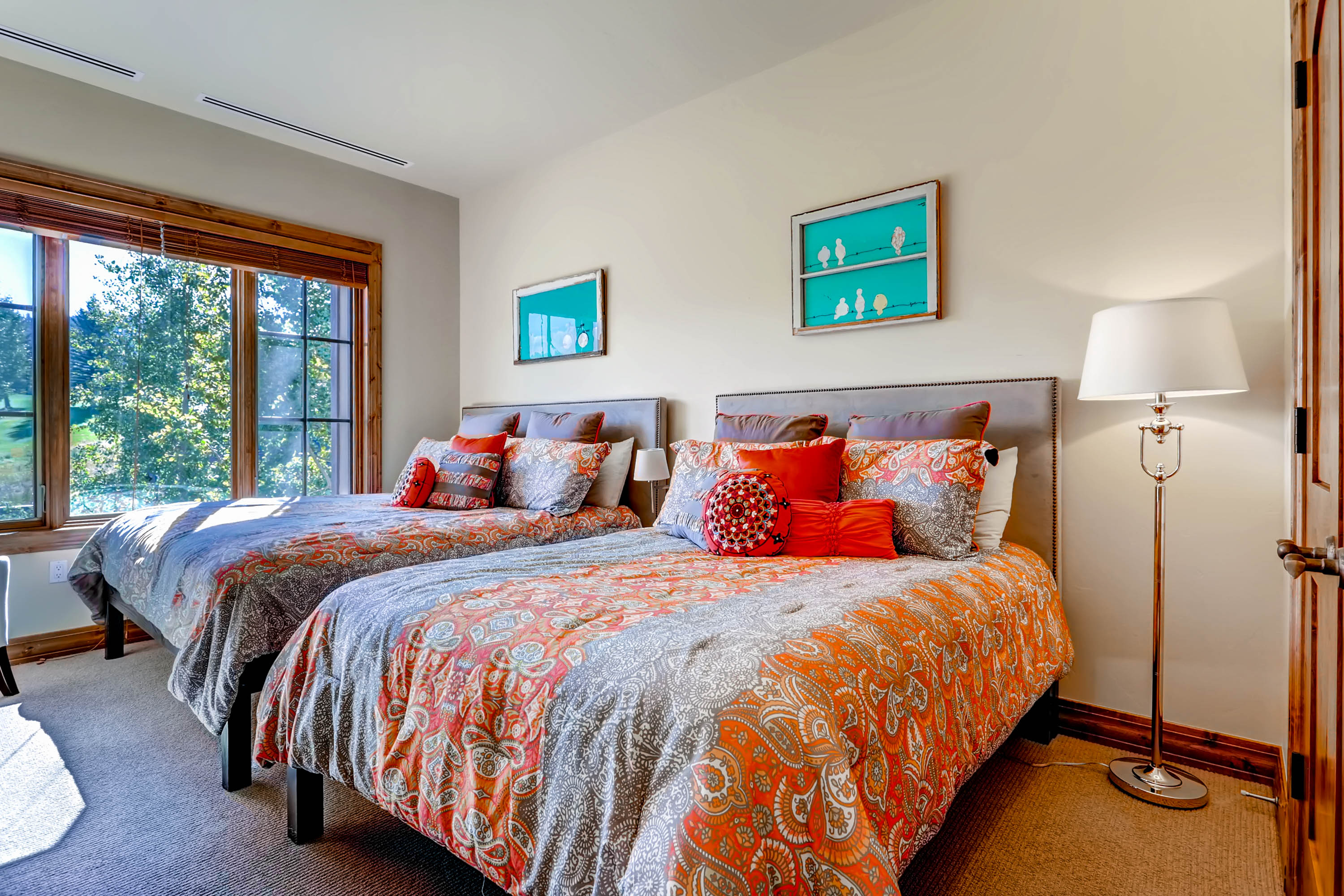 Property Image 2 - Colorful Ski-in/Ski-out Beaver Creek Condo