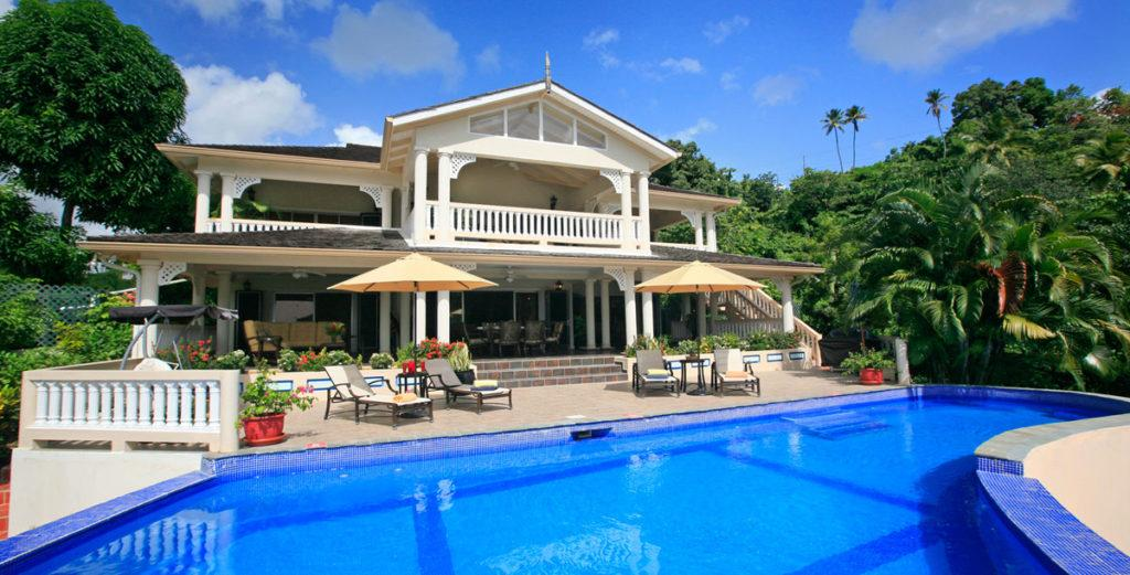 Property Image 2 - Beautiful Haven near by Marigot Bay Village