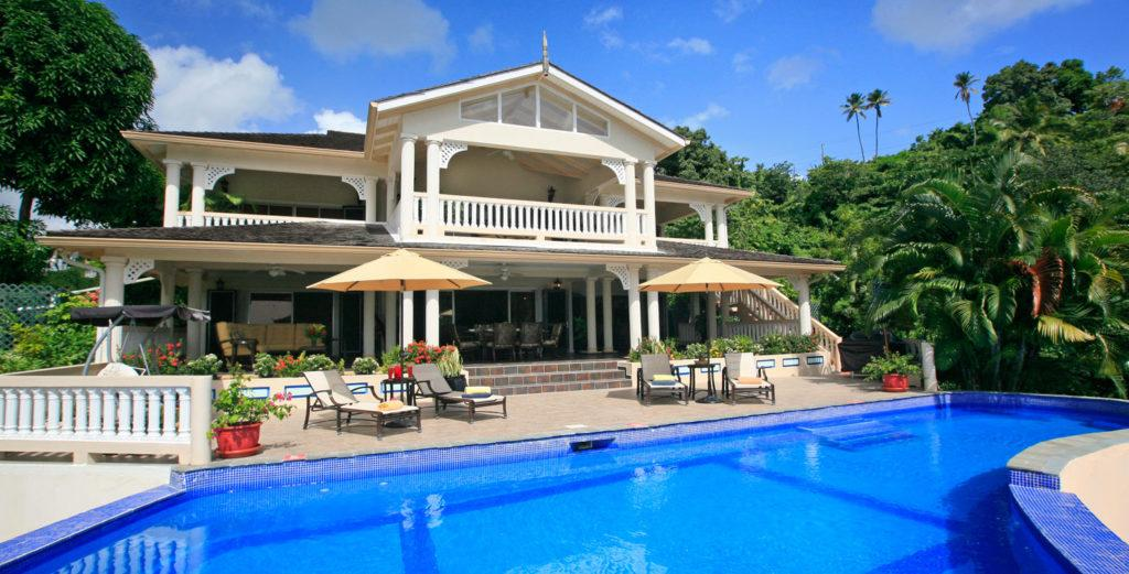 Property Image 1 - Beautiful Haven near by Marigot Bay Village