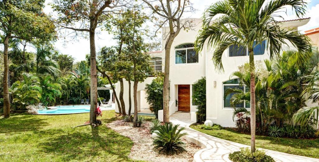 Property Image 2 - Tulum Family Villa with Stunning Views