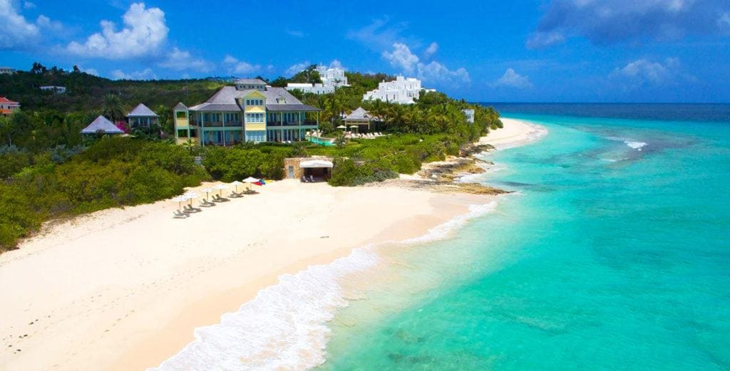 Property Image 2 - Timeless Caribbean Estate with Beachfront Dining