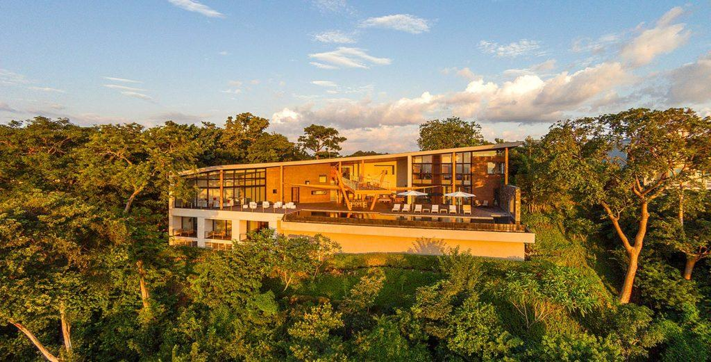 Property Image 1 - Papagayo Mansion with Captivating Terraces and Views