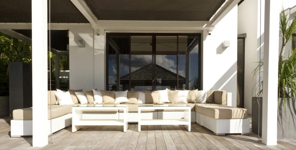 Property Image 2 - Impeccably Furnished Villa with Waterfall Near Alfresco Dining in Lurin